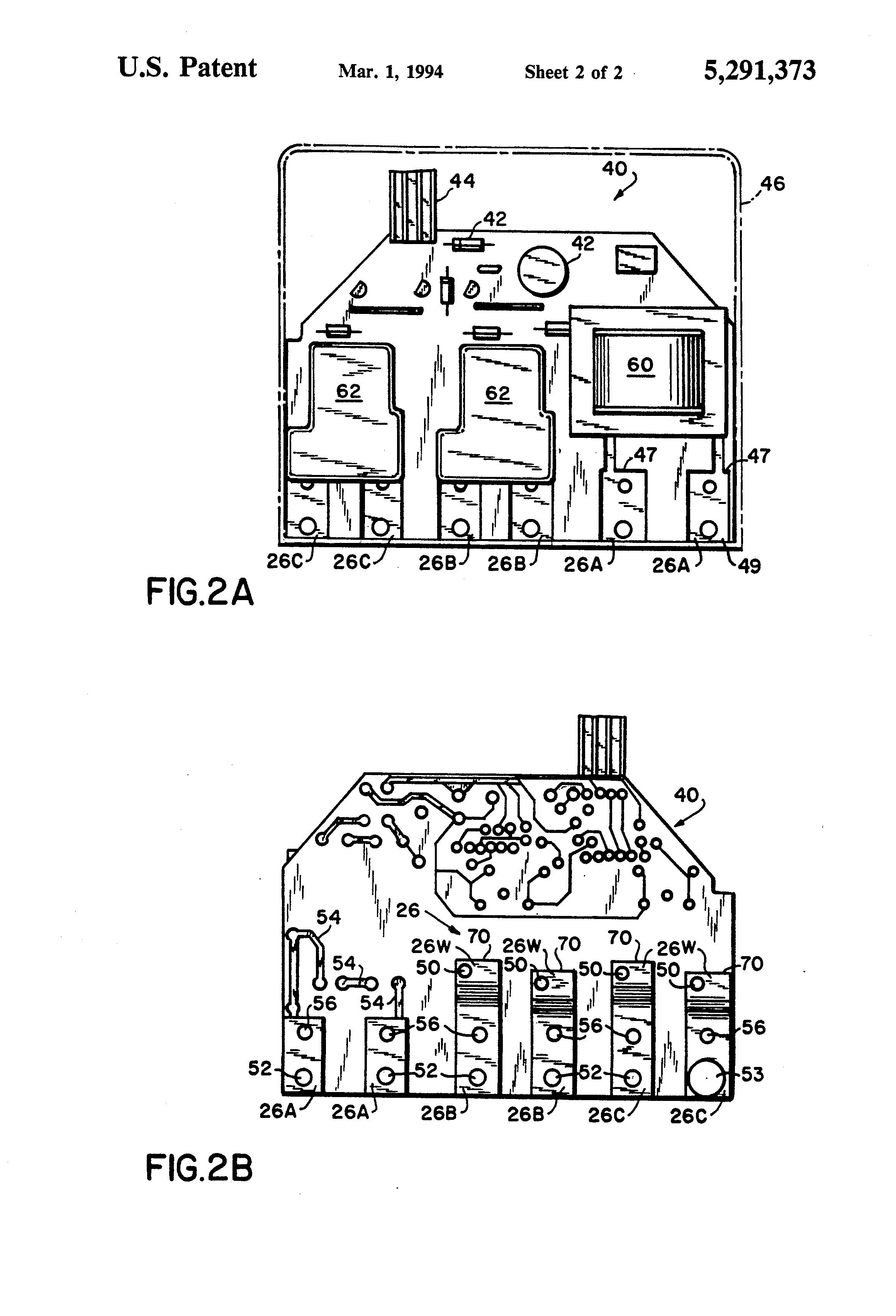 patent us5291373