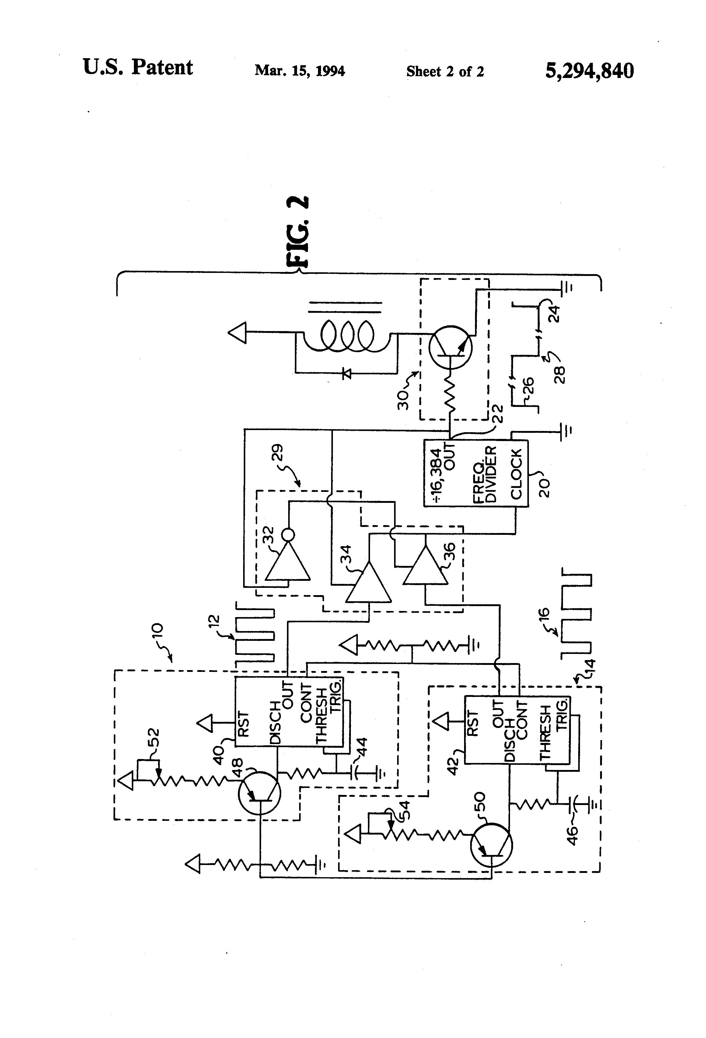 patent us5294840