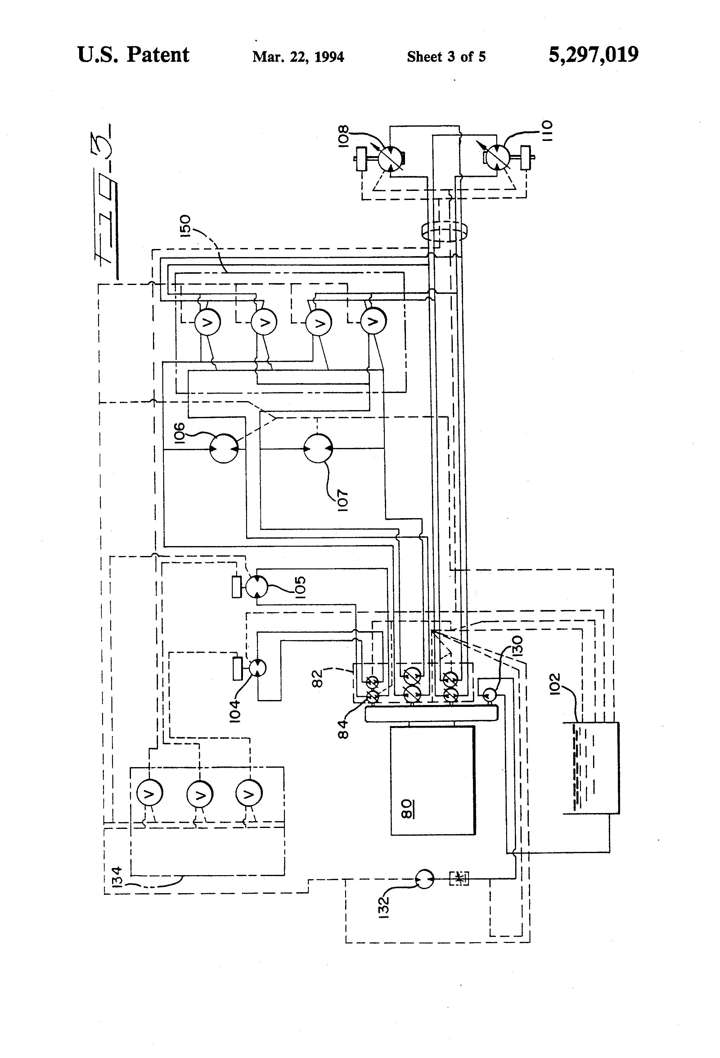 patent us5297019