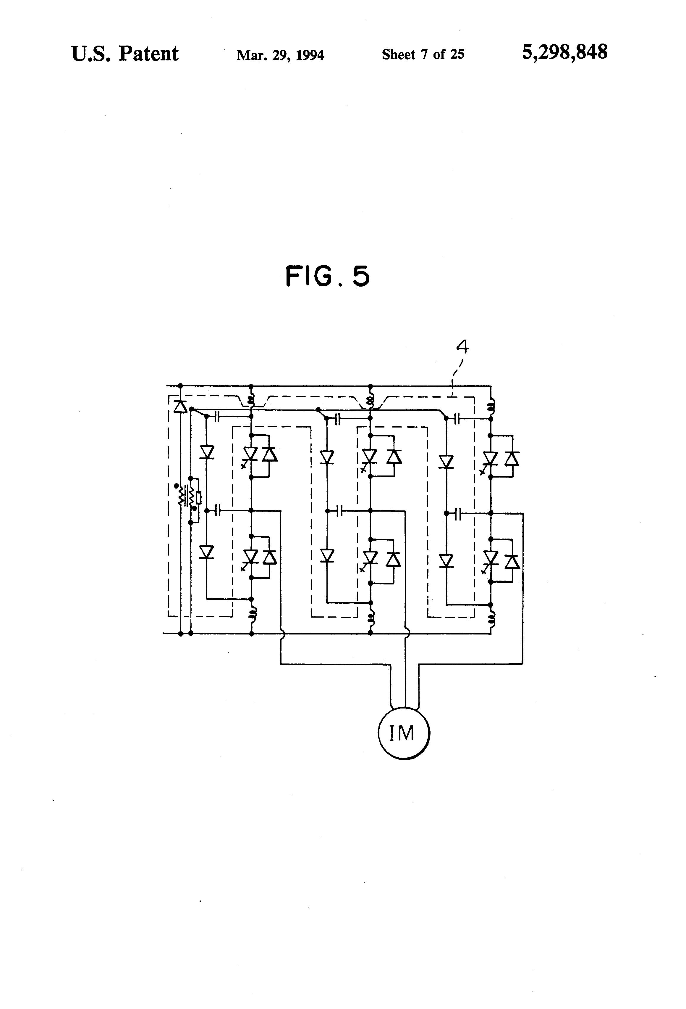 patent us5298848