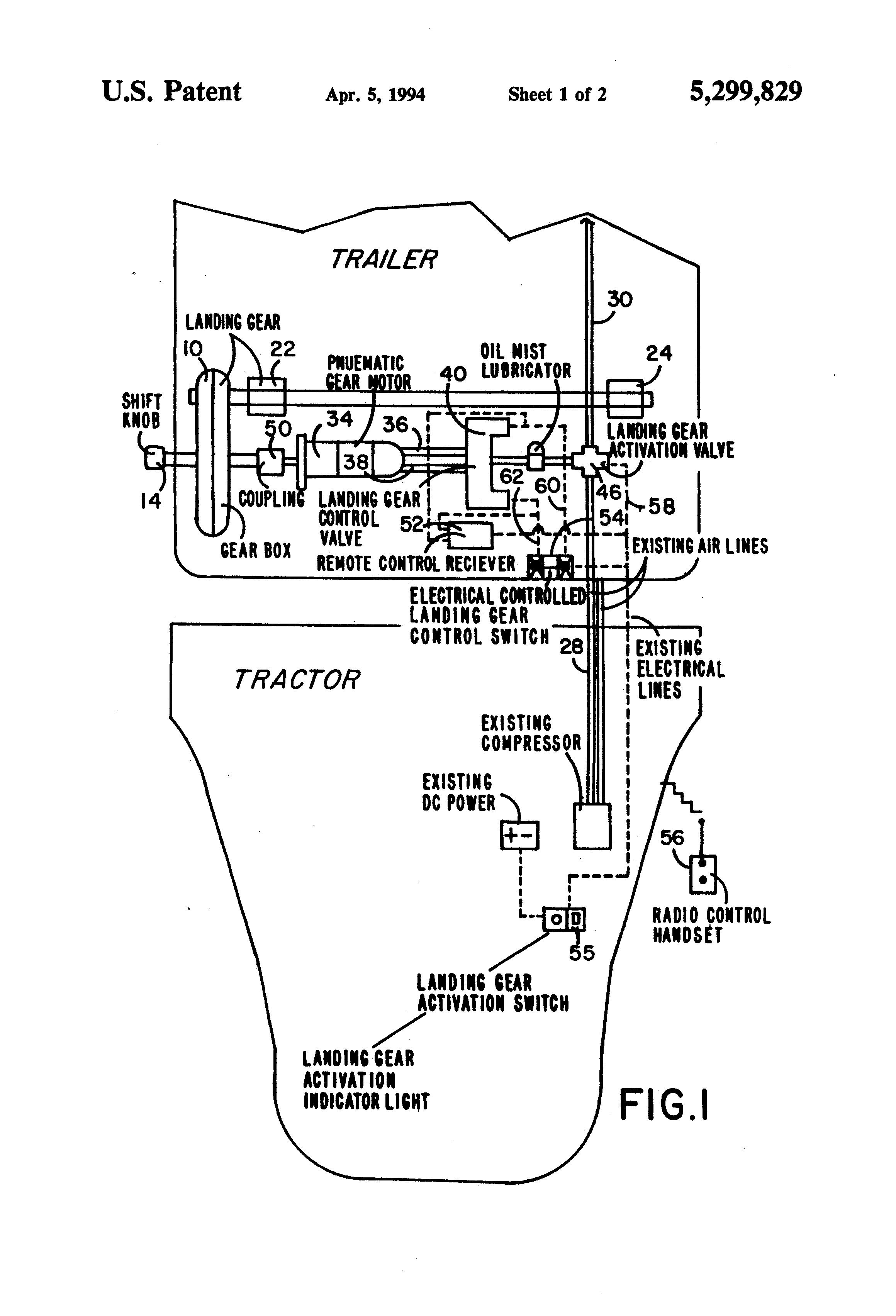 patent us5299829