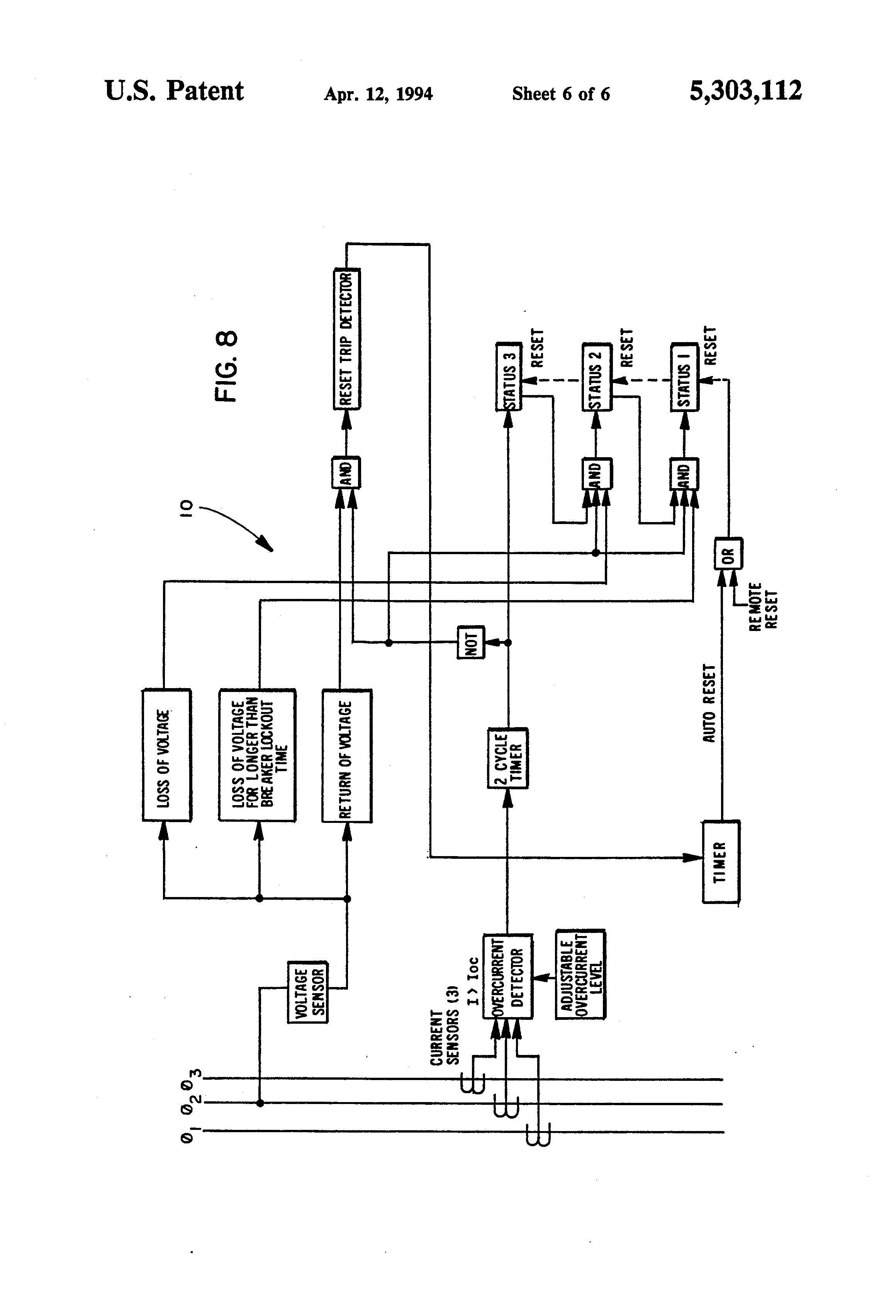 patent us5303112