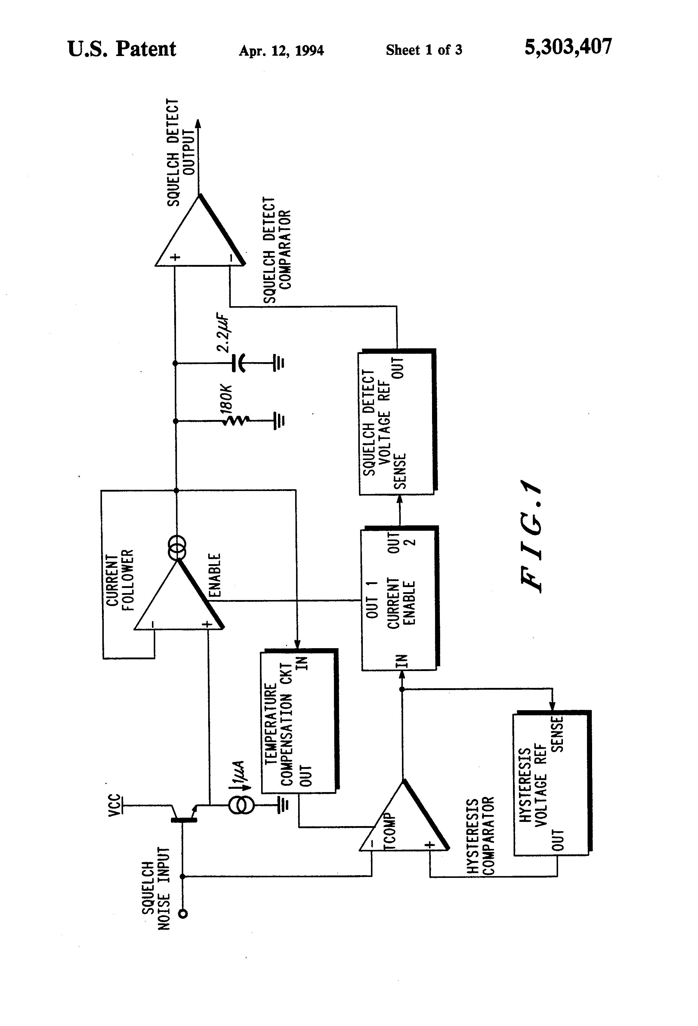 patent us5303407