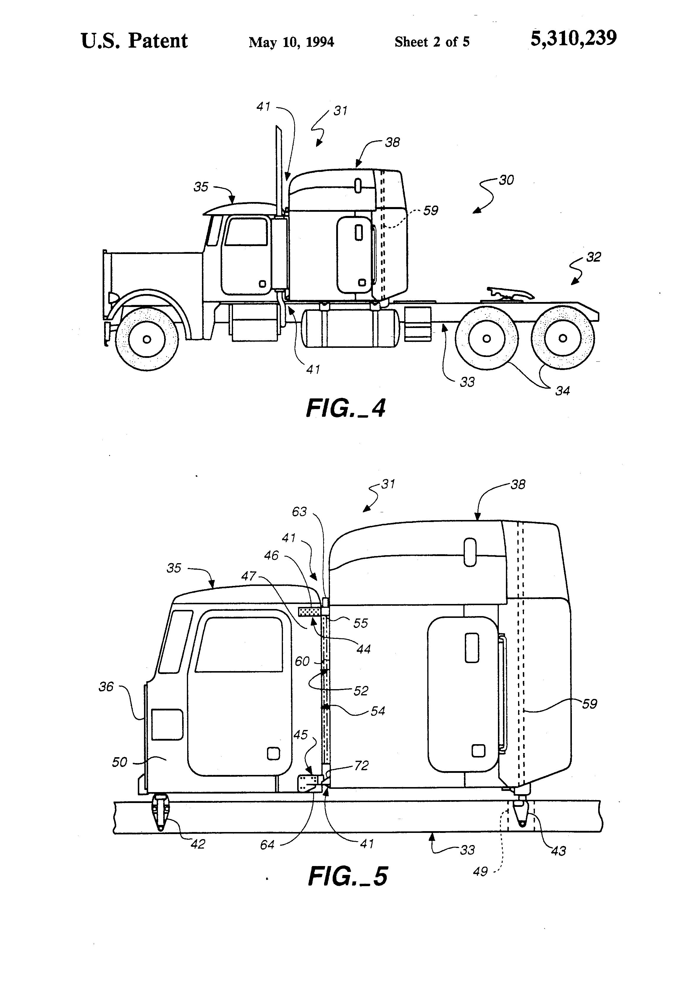 mack truck sleeper gasket diagram  diagram  auto parts