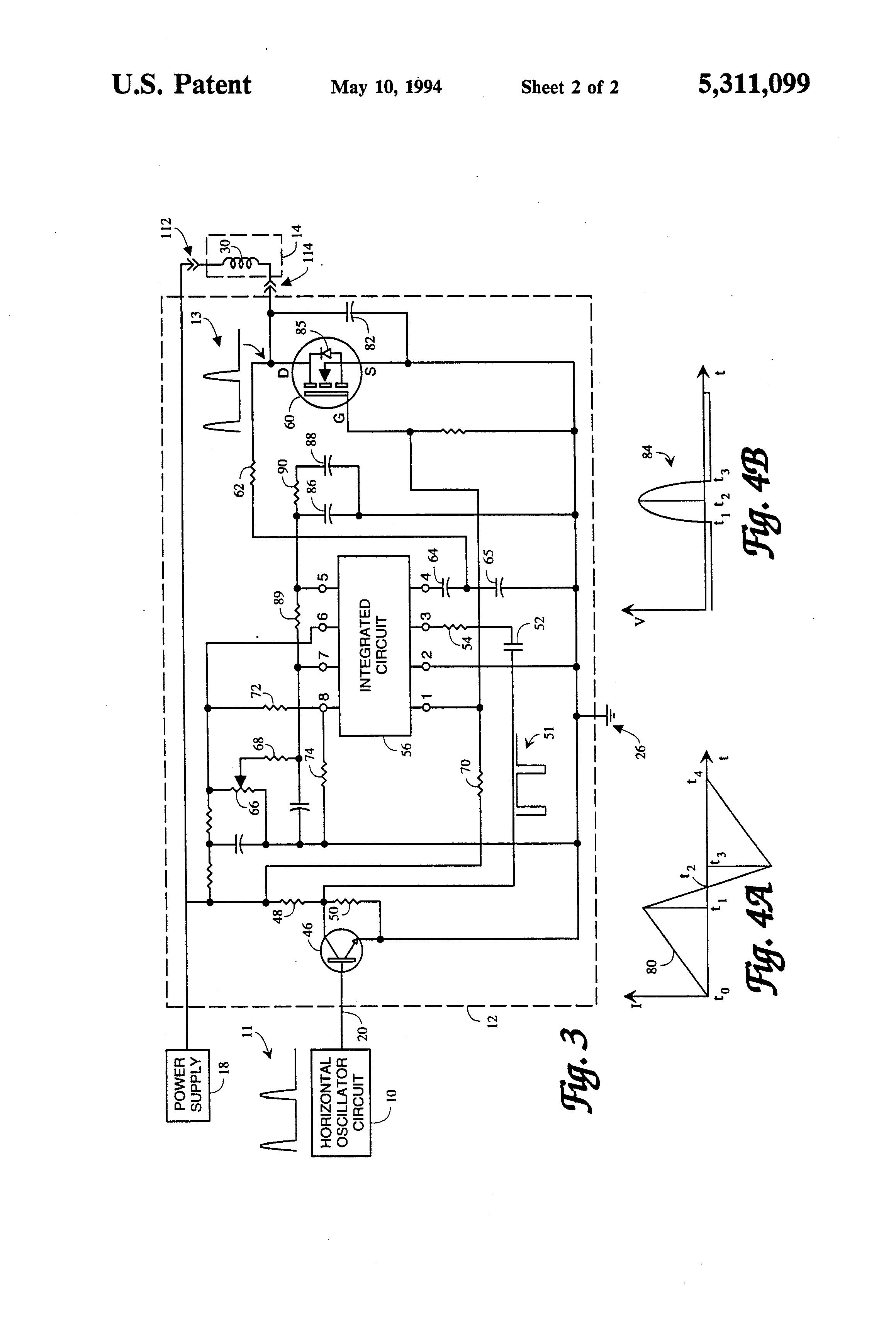 patent us5311099