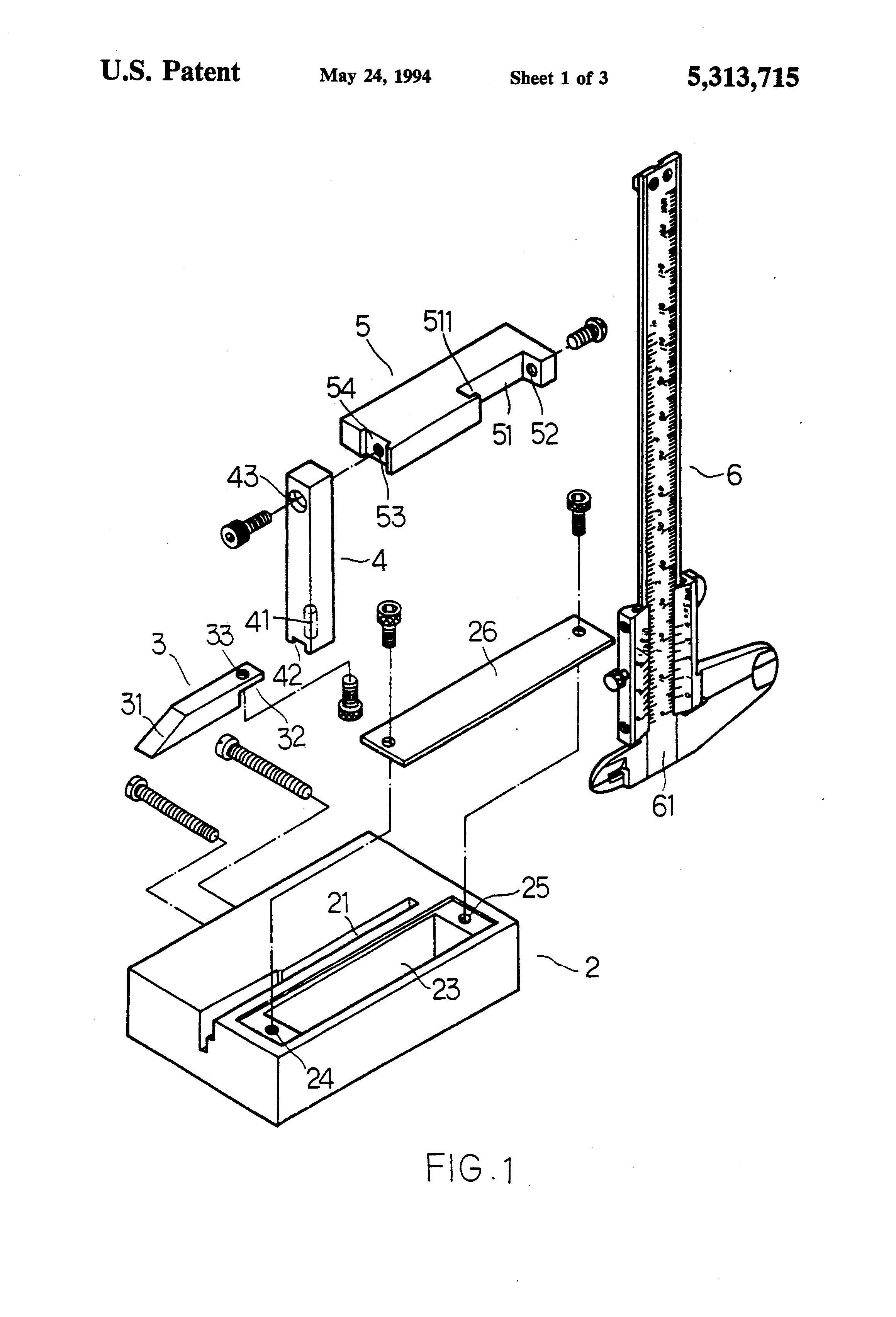 patent us5313715