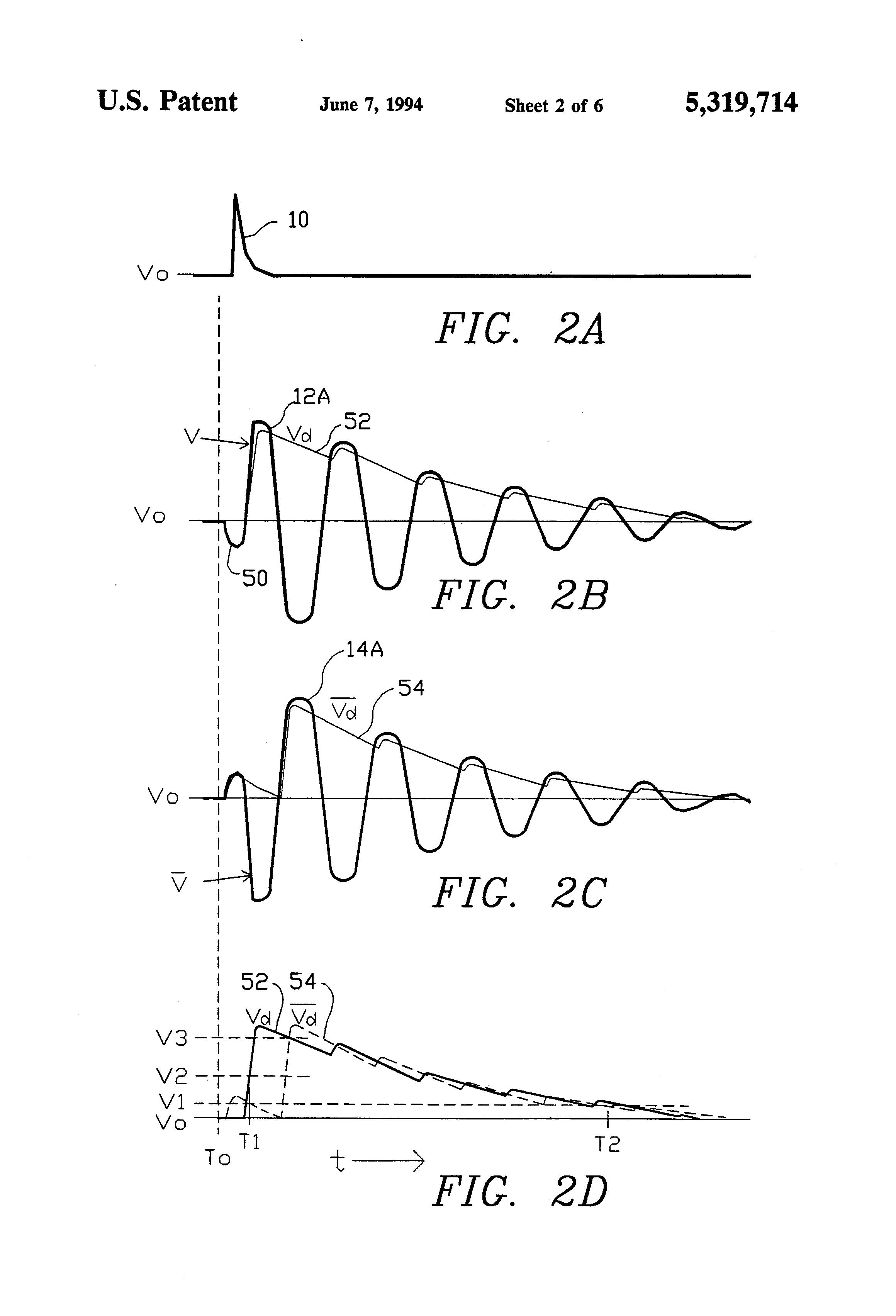 patent us5319714