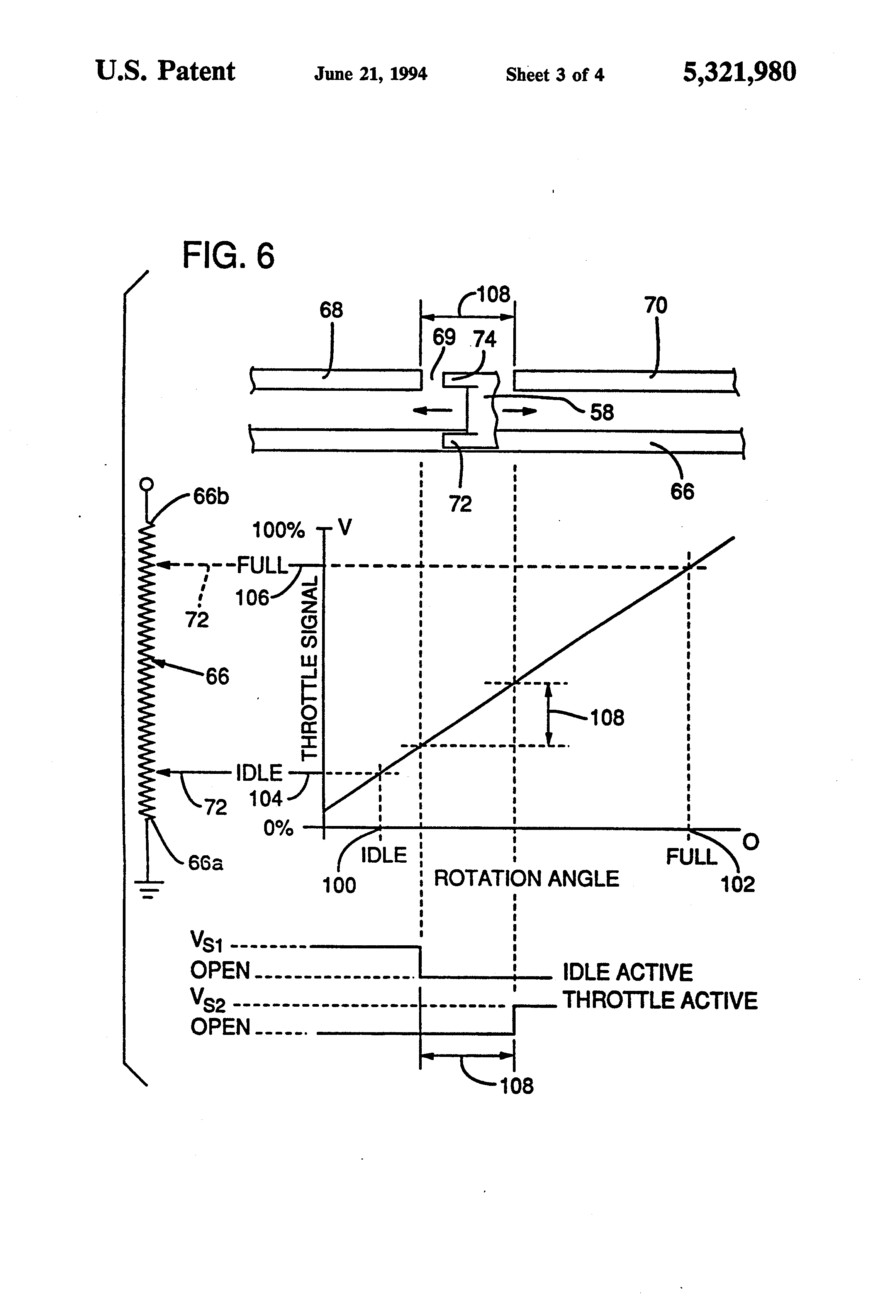 US5321980 3 patent us5321980 integrated throttle position sensor with  at pacquiaovsvargaslive.co