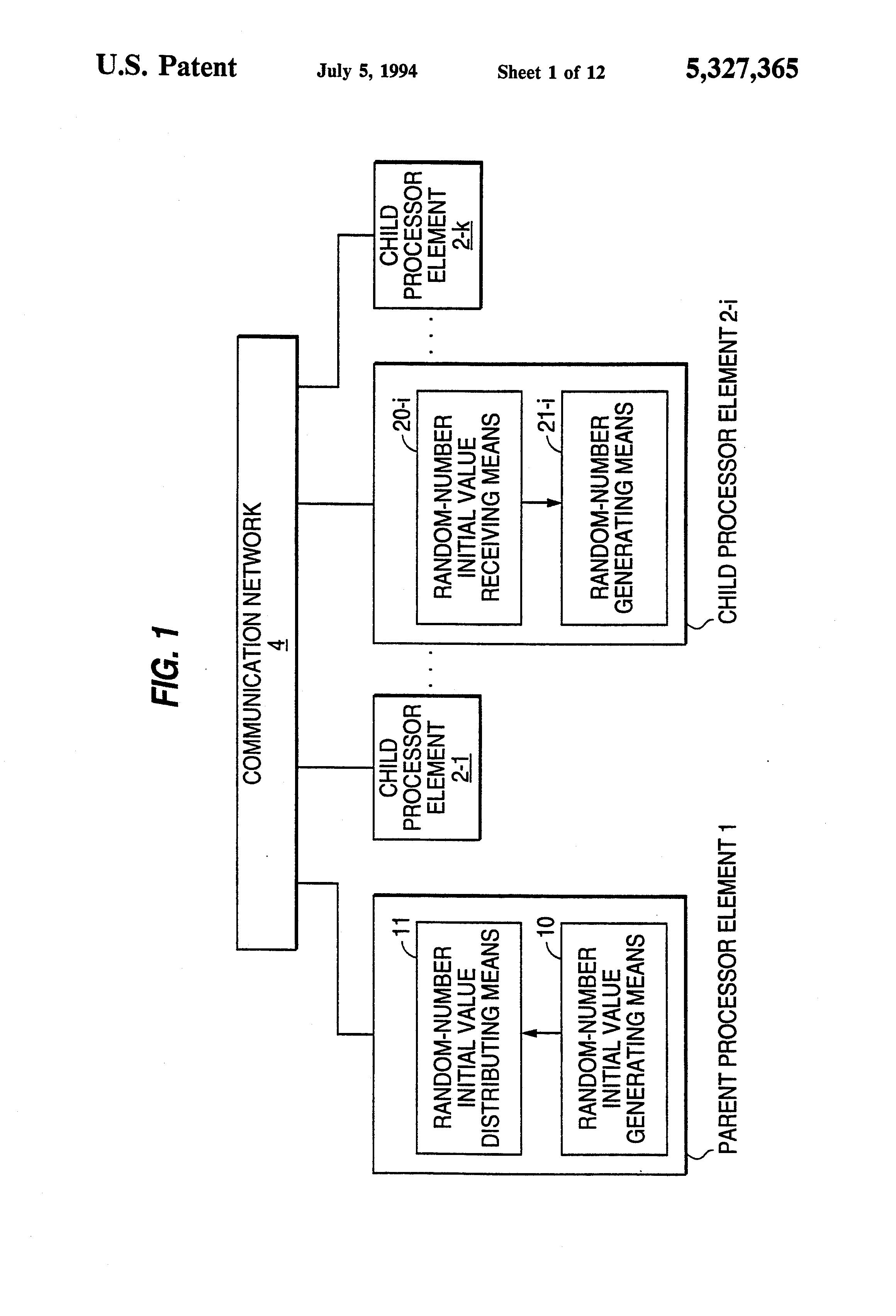 patent us5327365