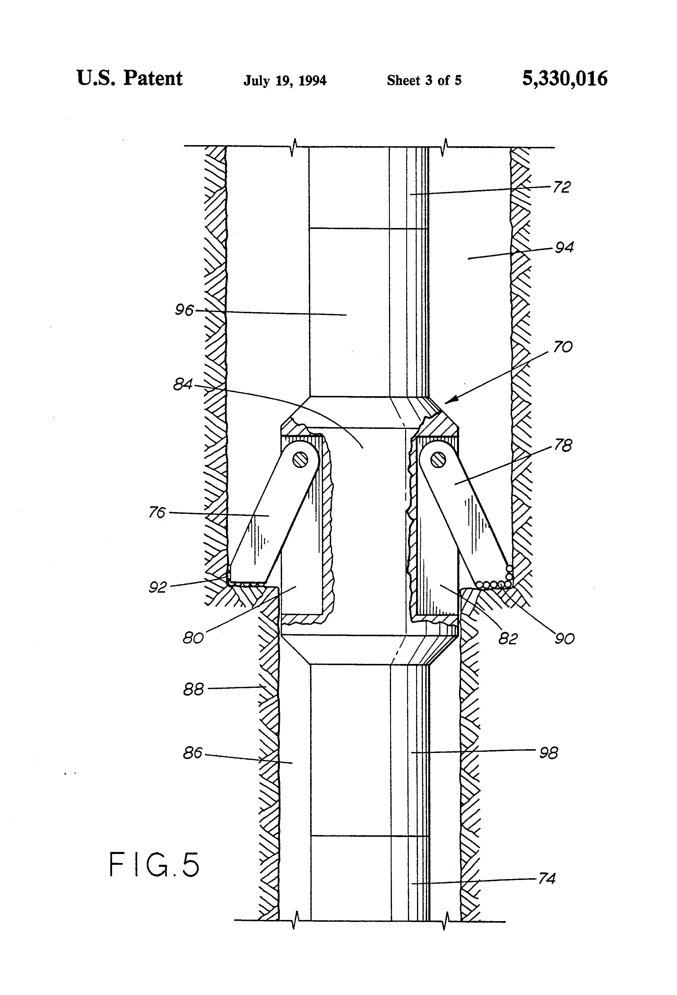 patent us5330016