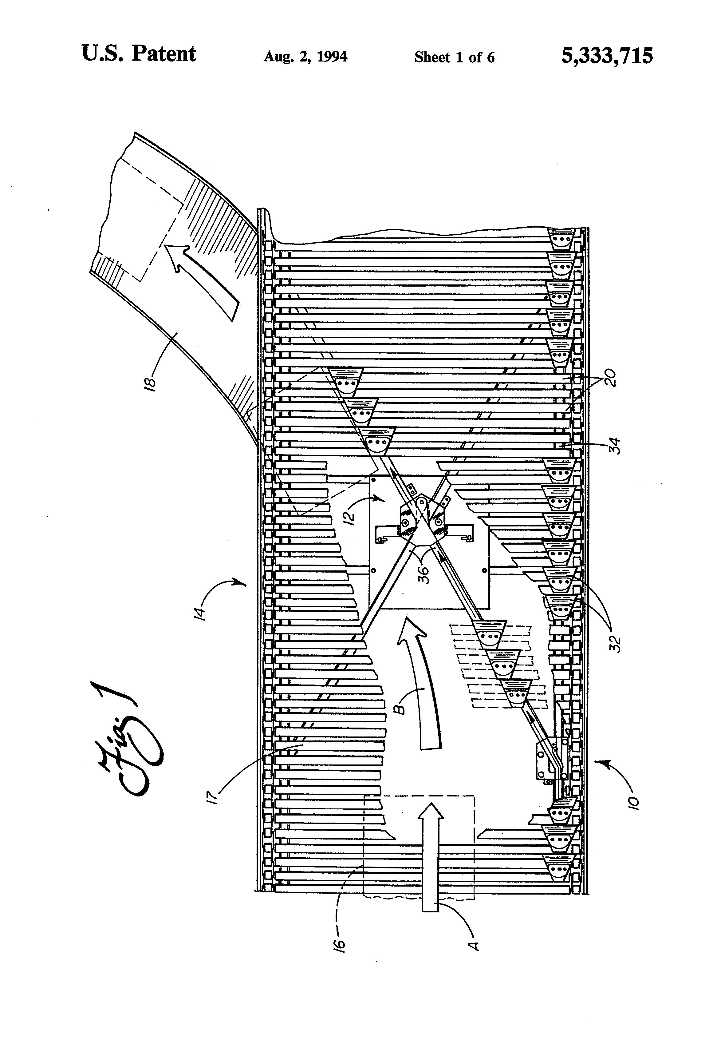 patent us5333715