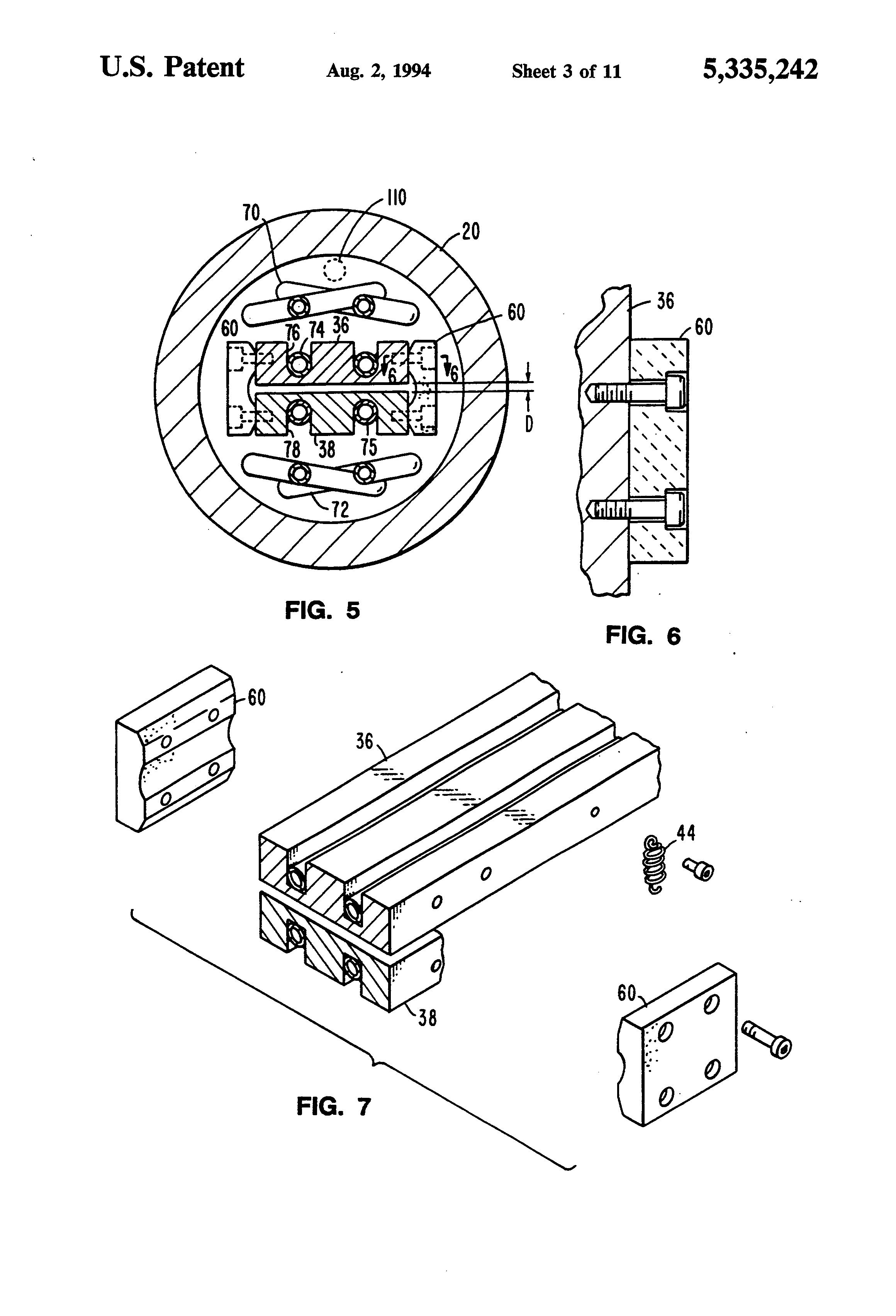 brevetto us5335242