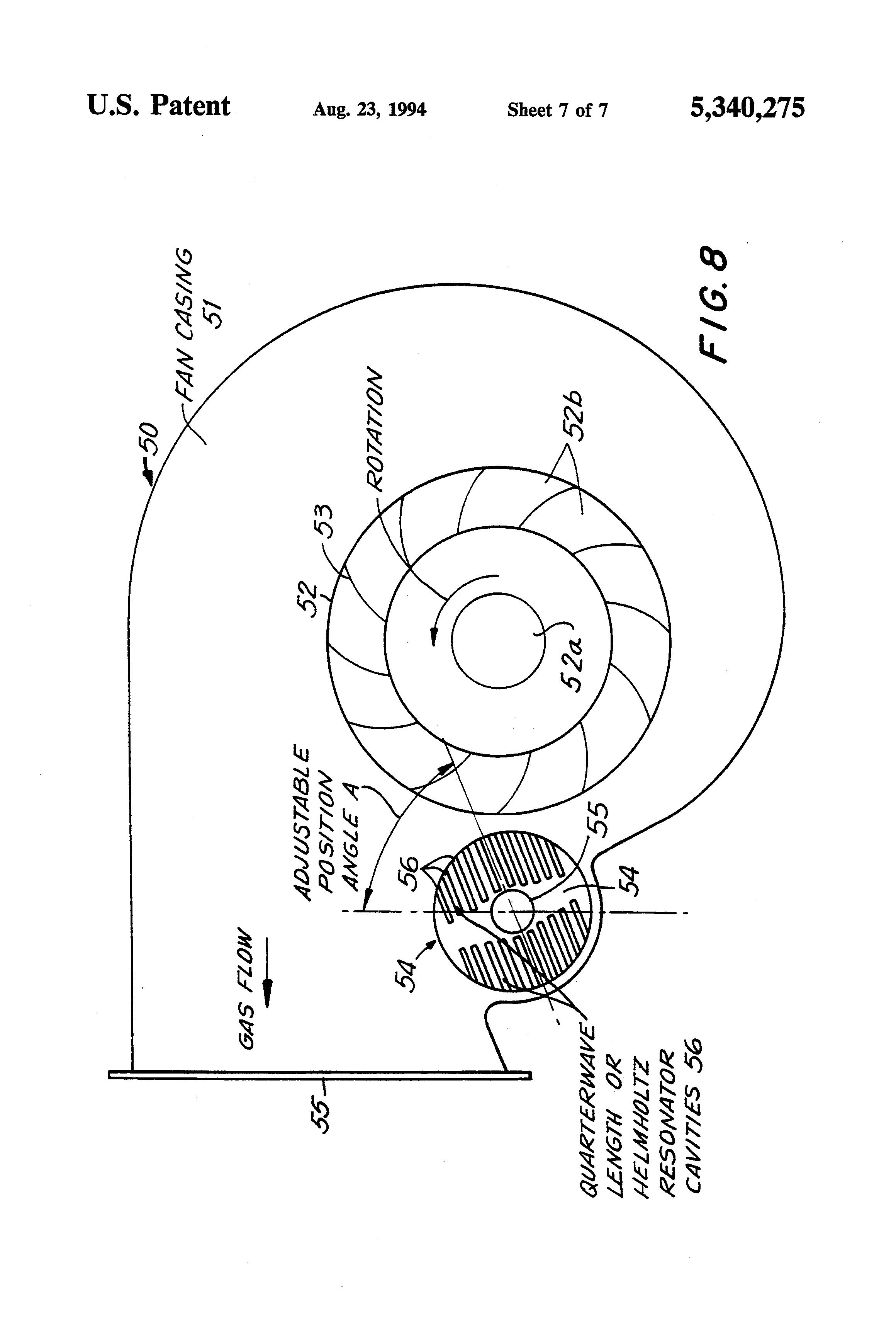 patent us5340275