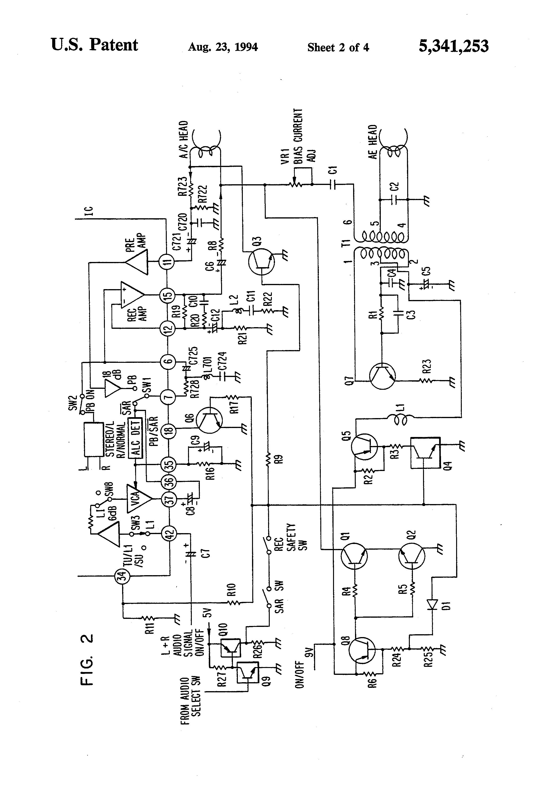 Wiring Diagram Videoke Trusted Diagrams Karaoke Machine Electrical Schematic Circuit 1797 Images