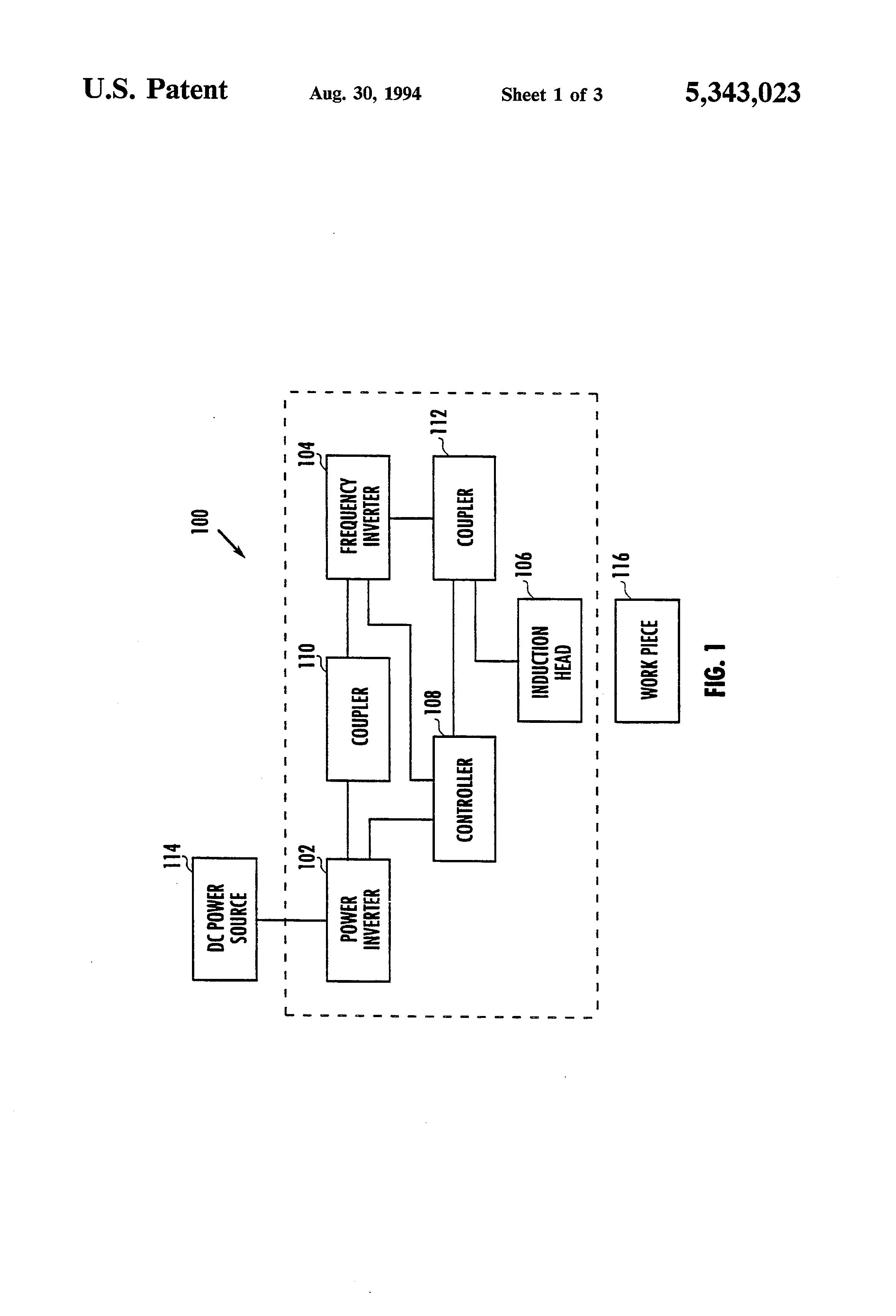 patent us5343023