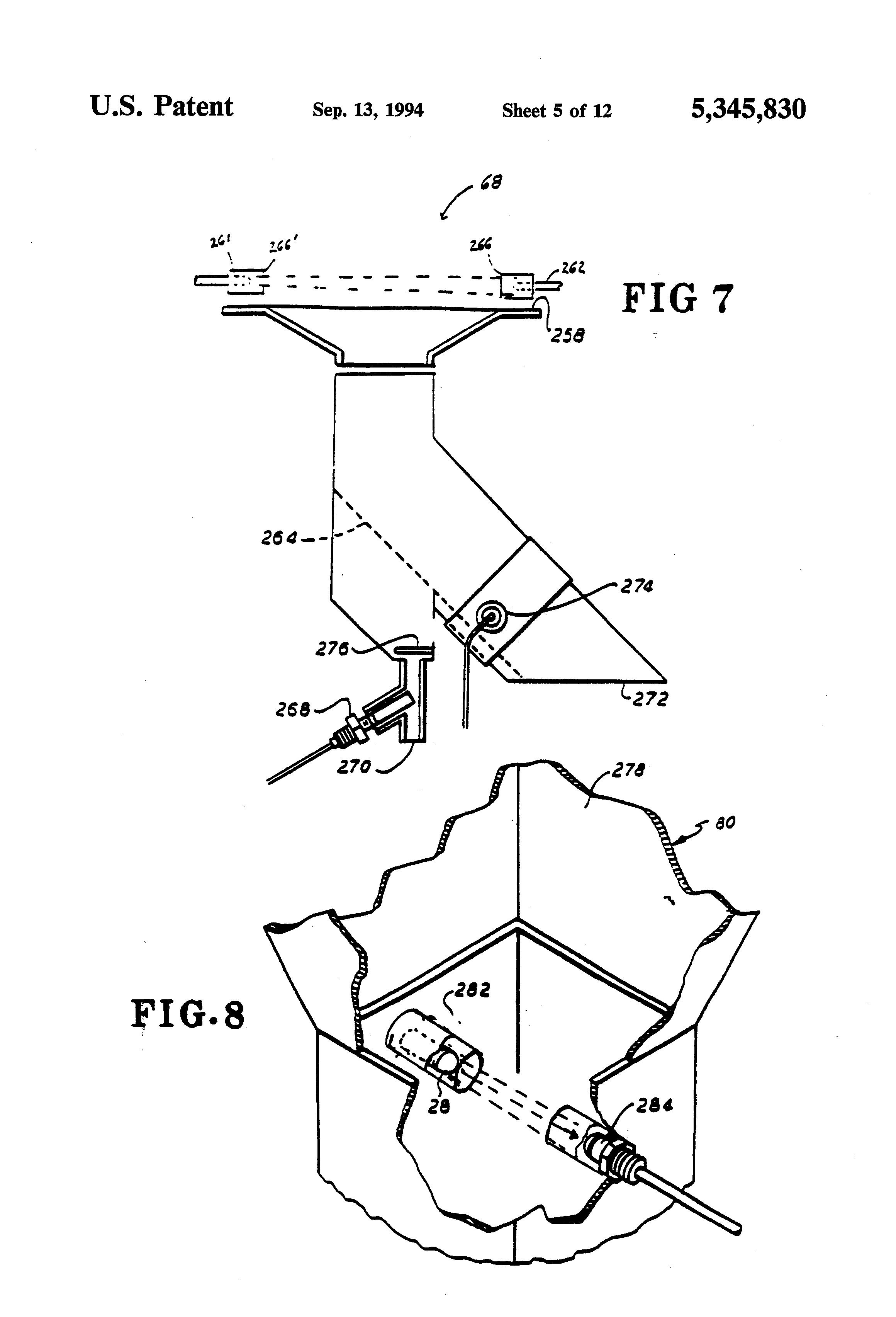 patent us5345830