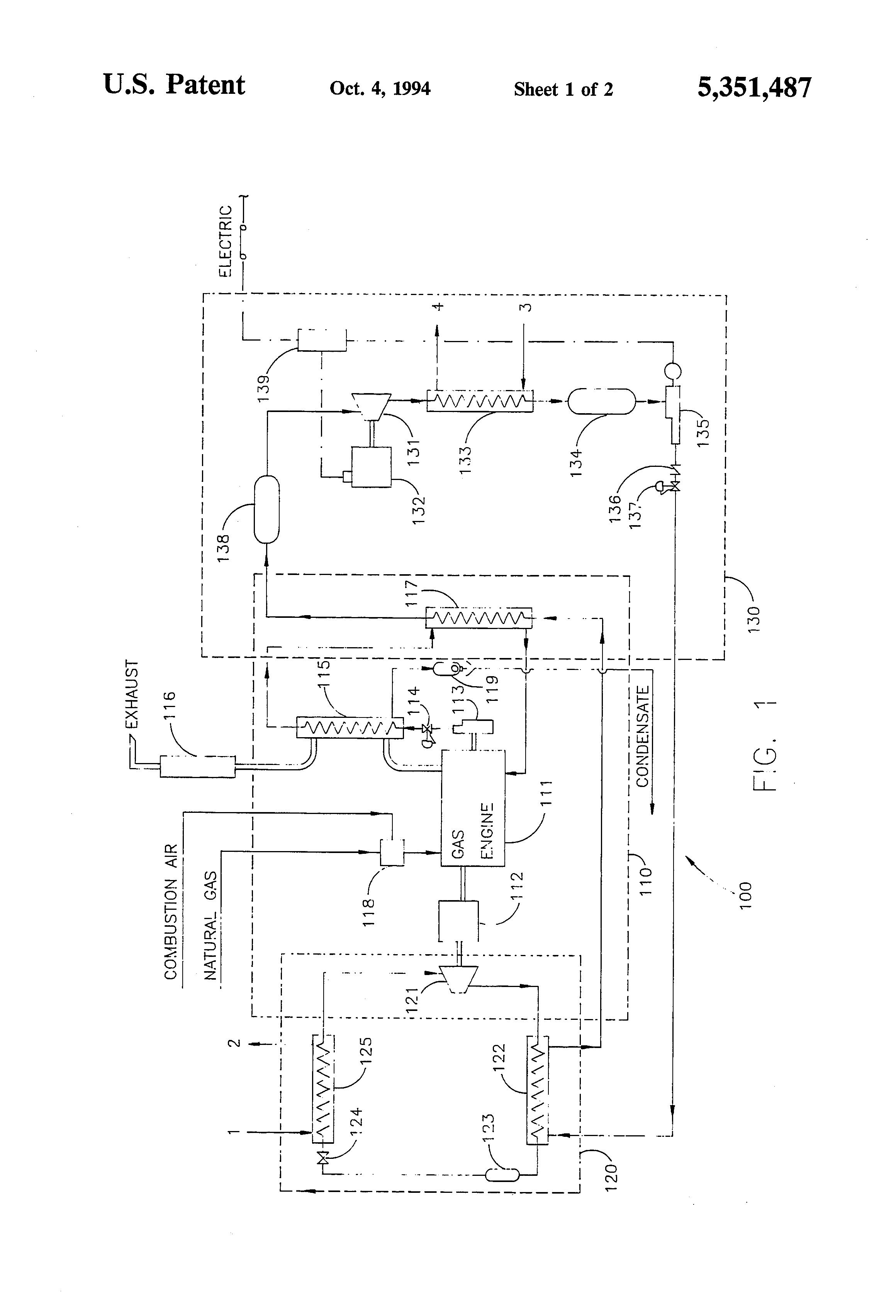 patent us5351487