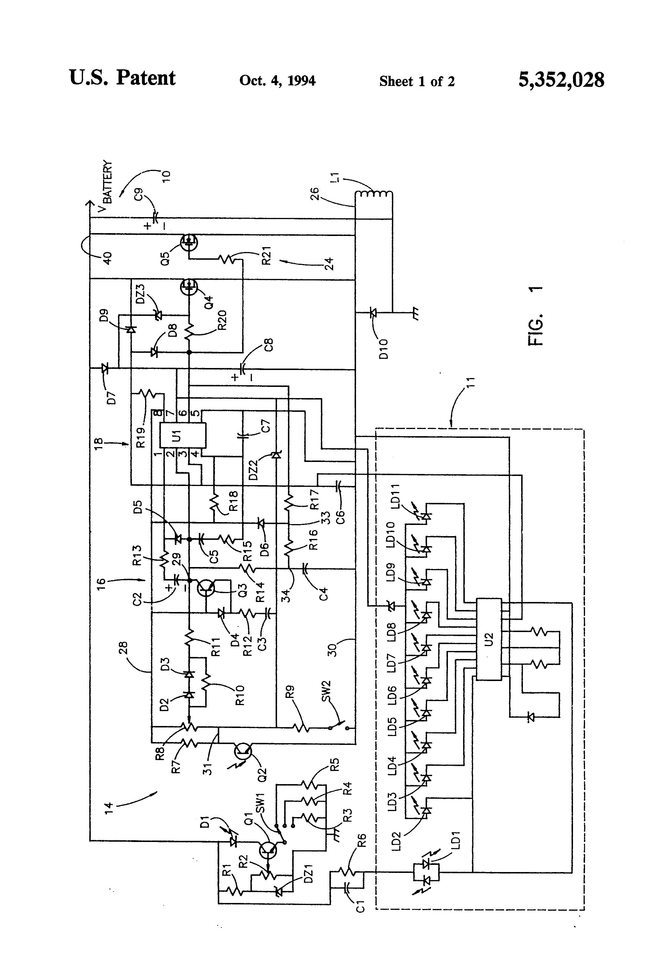 kelsey brake controller wiring diagram