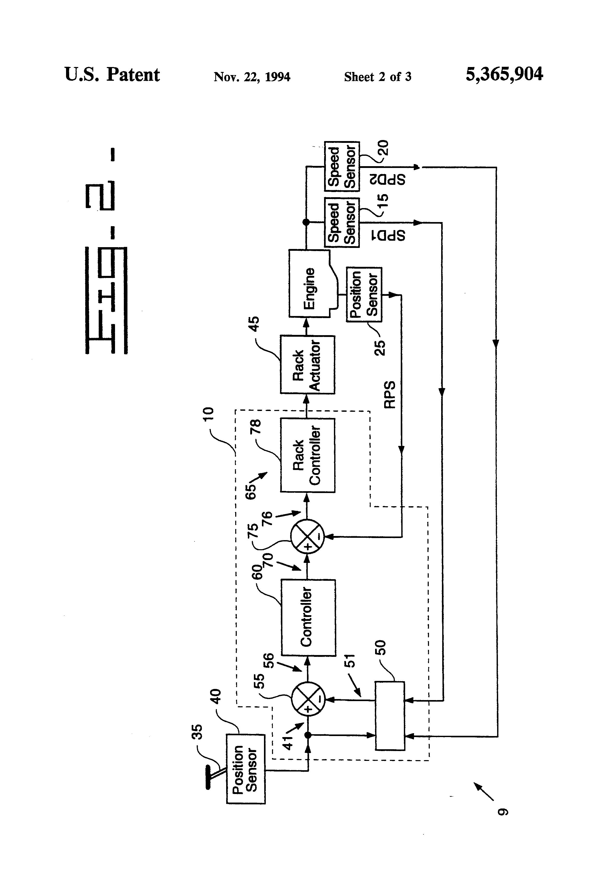 patent us5365904