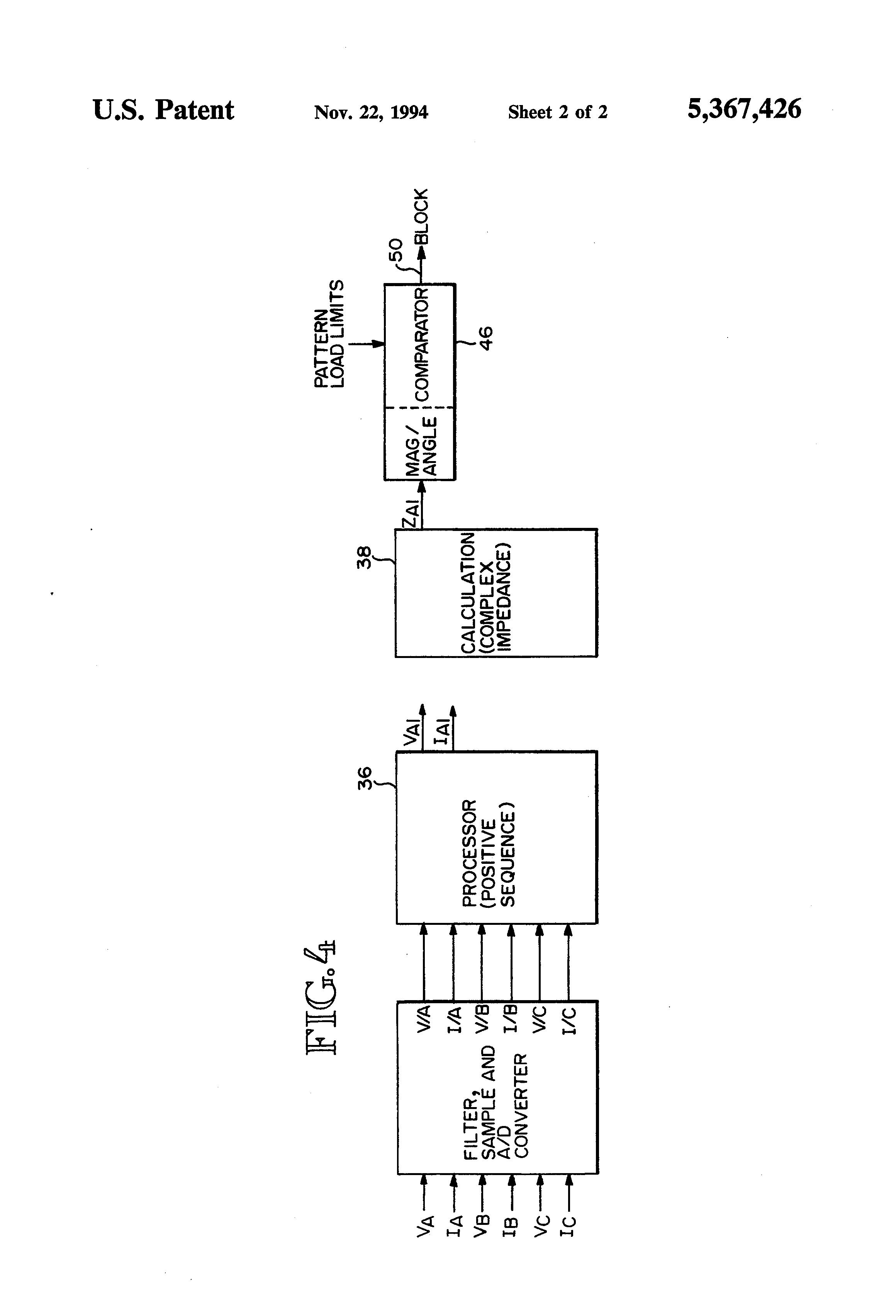 patent us5367426
