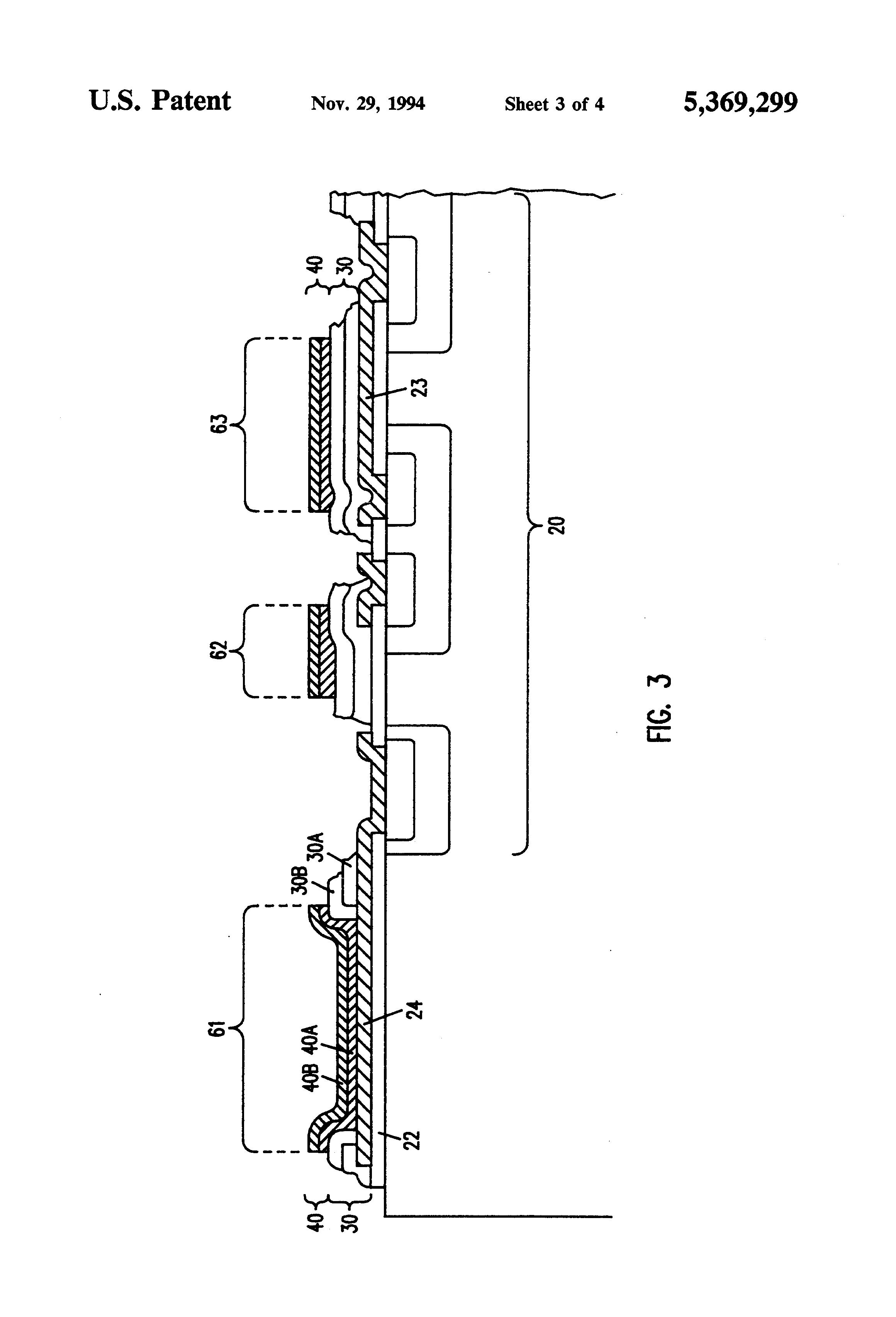 patent us5369299