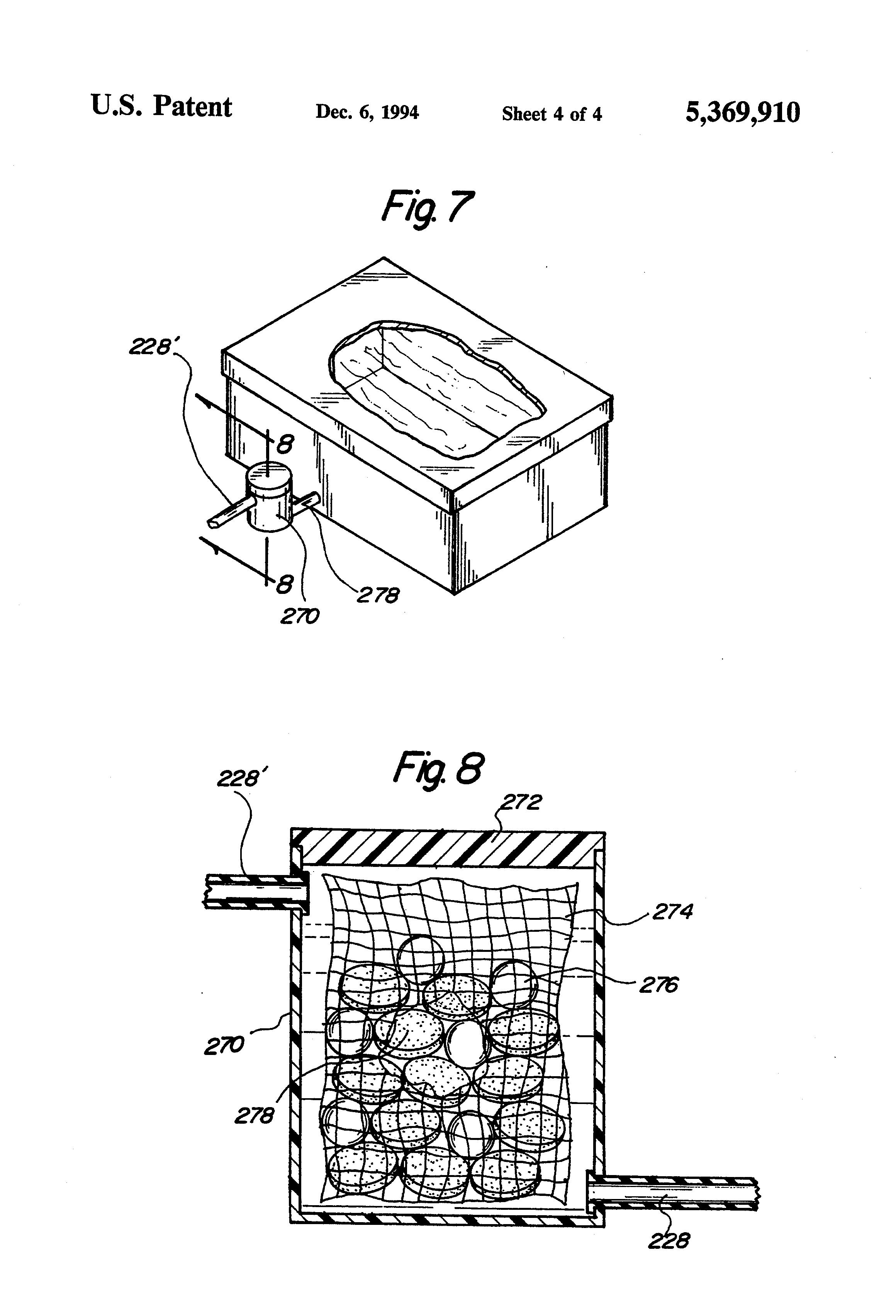 patent us5369910