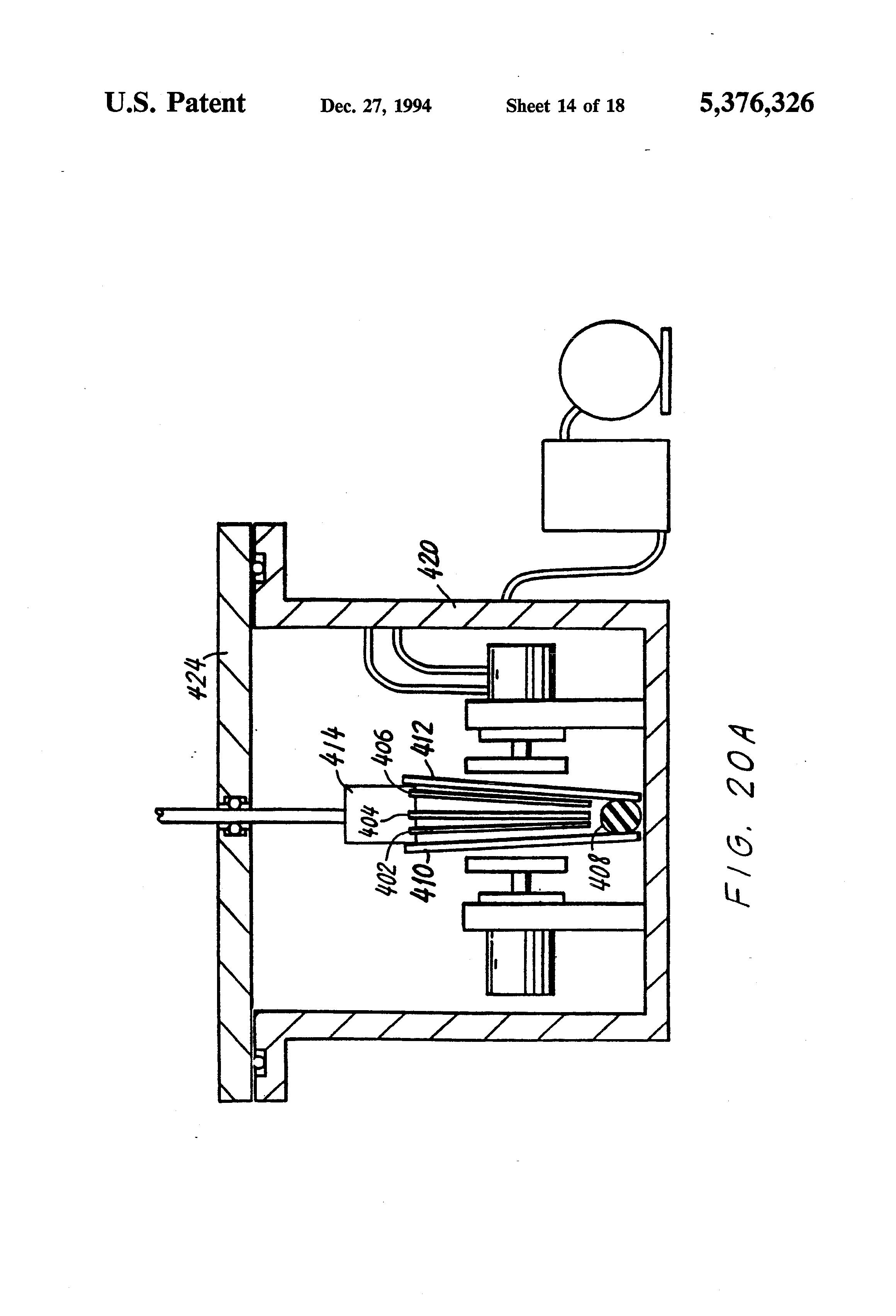 patent us5376326