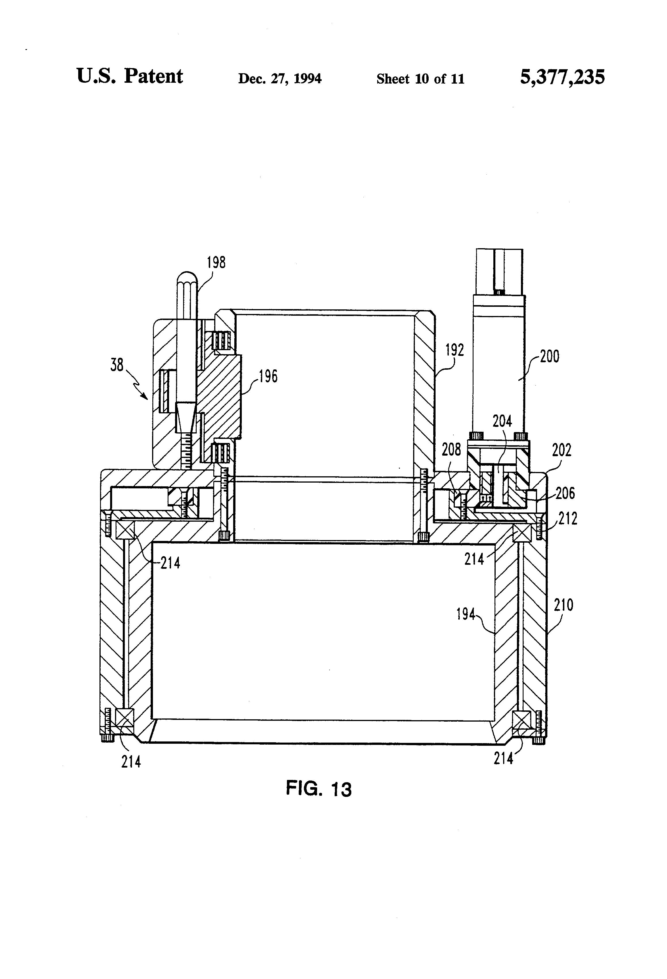 patent us5377235