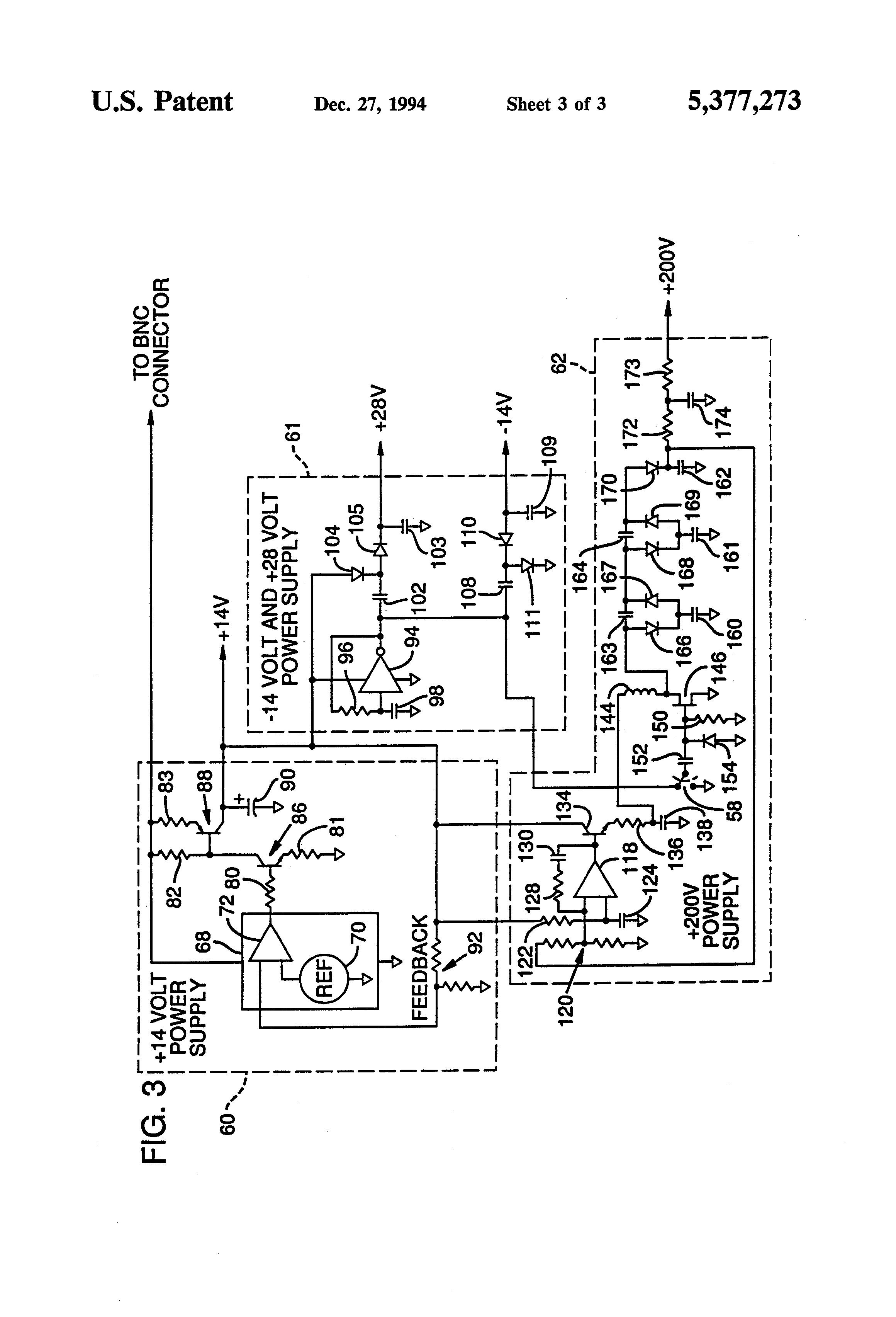 patent us5377273