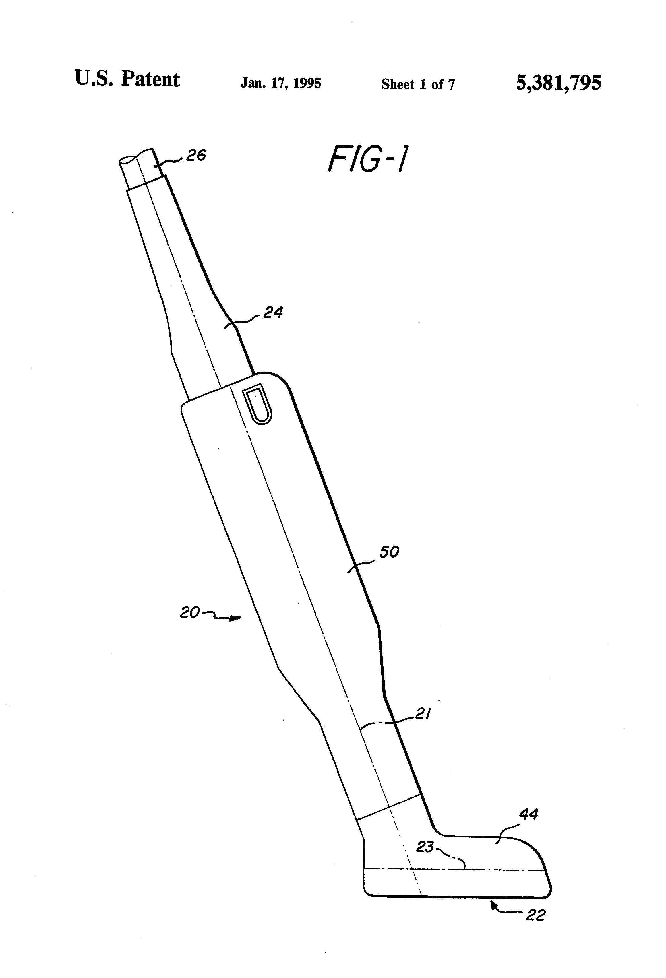 patent us5381795