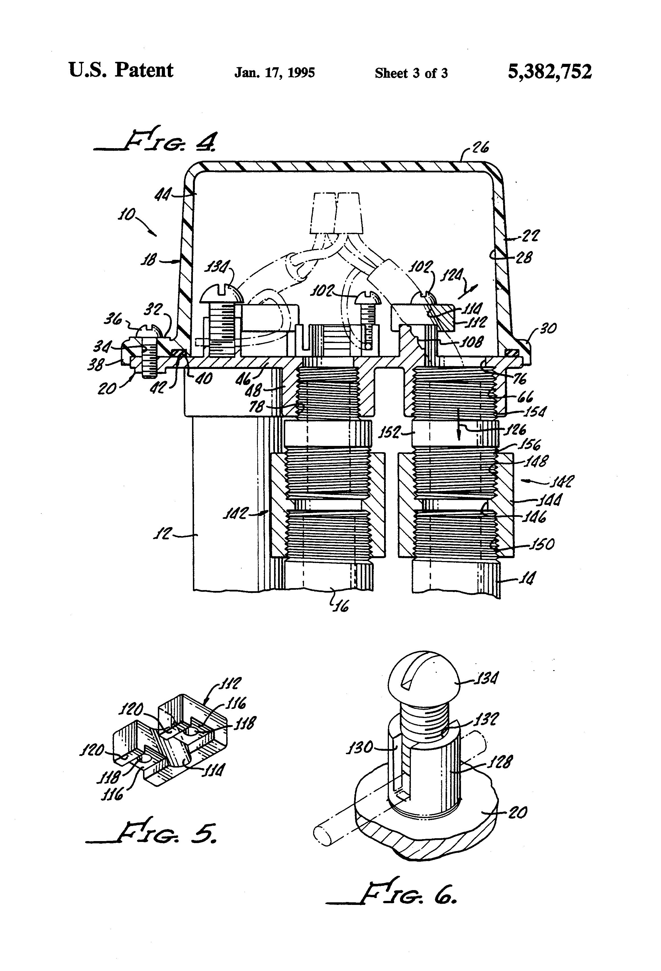 patent us5382752
