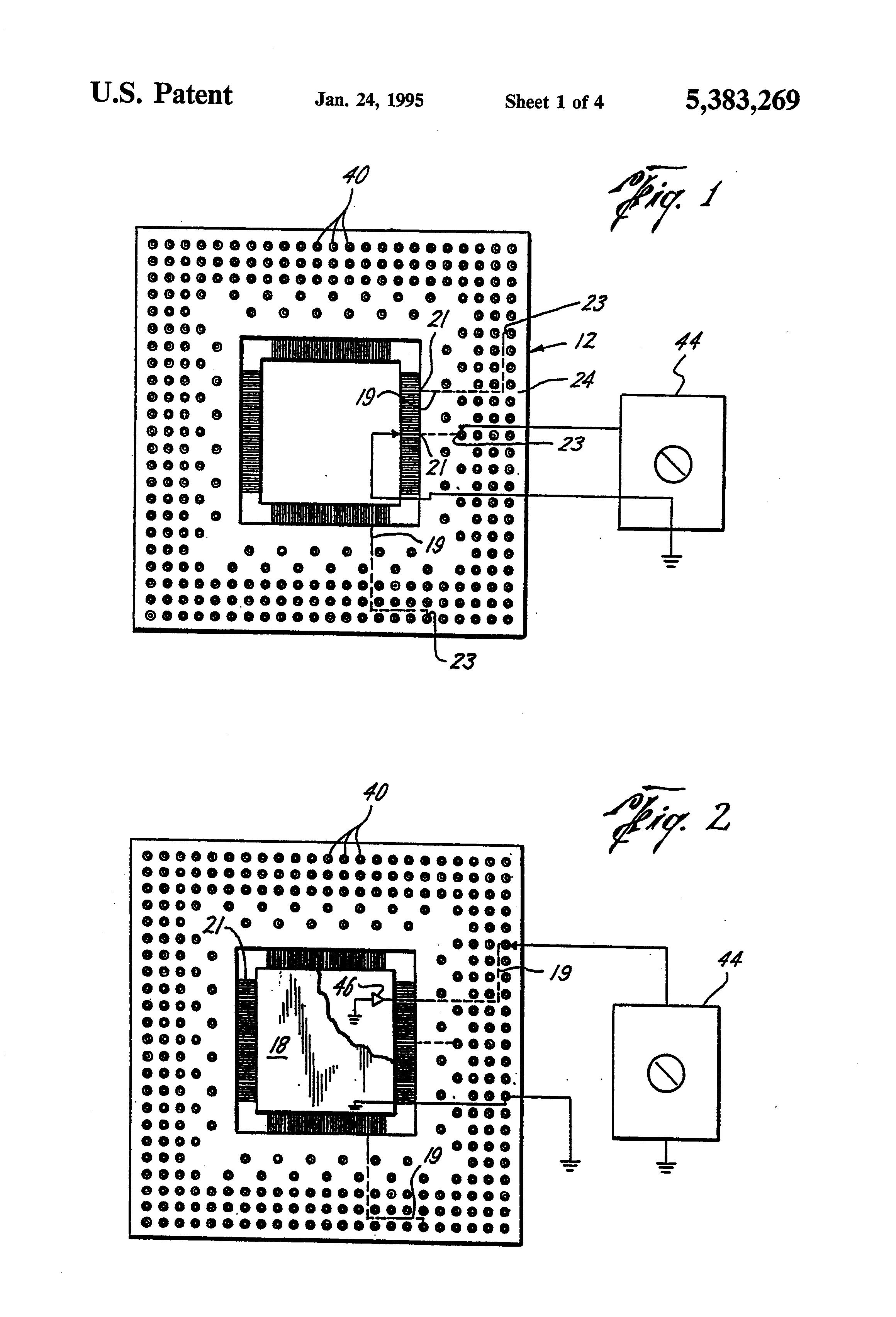 patent us5383269