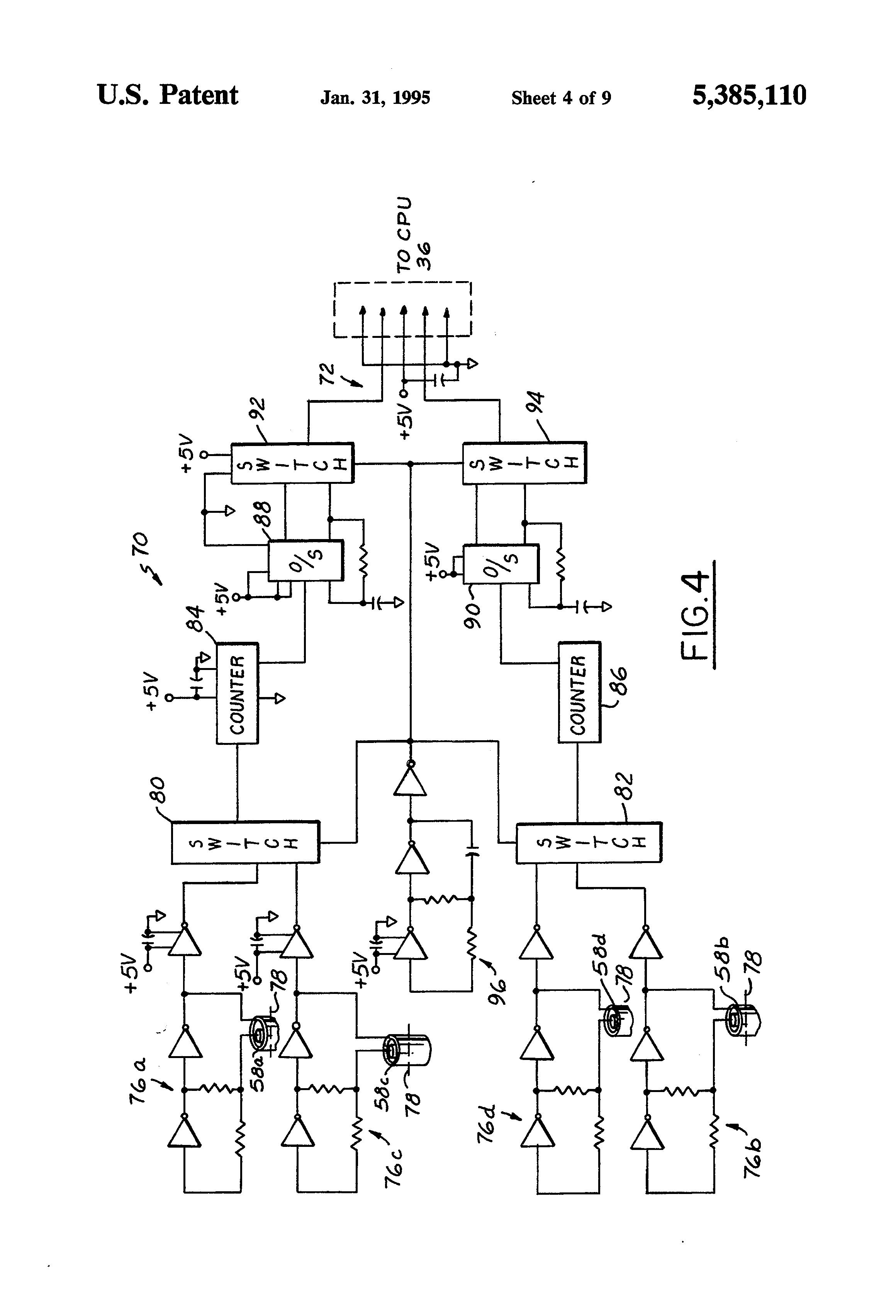 Bennett Trim Tab Pump Wiring Diagram And Schematics Rocker Switch Diagrams Rj45 Female Connector 6mwire