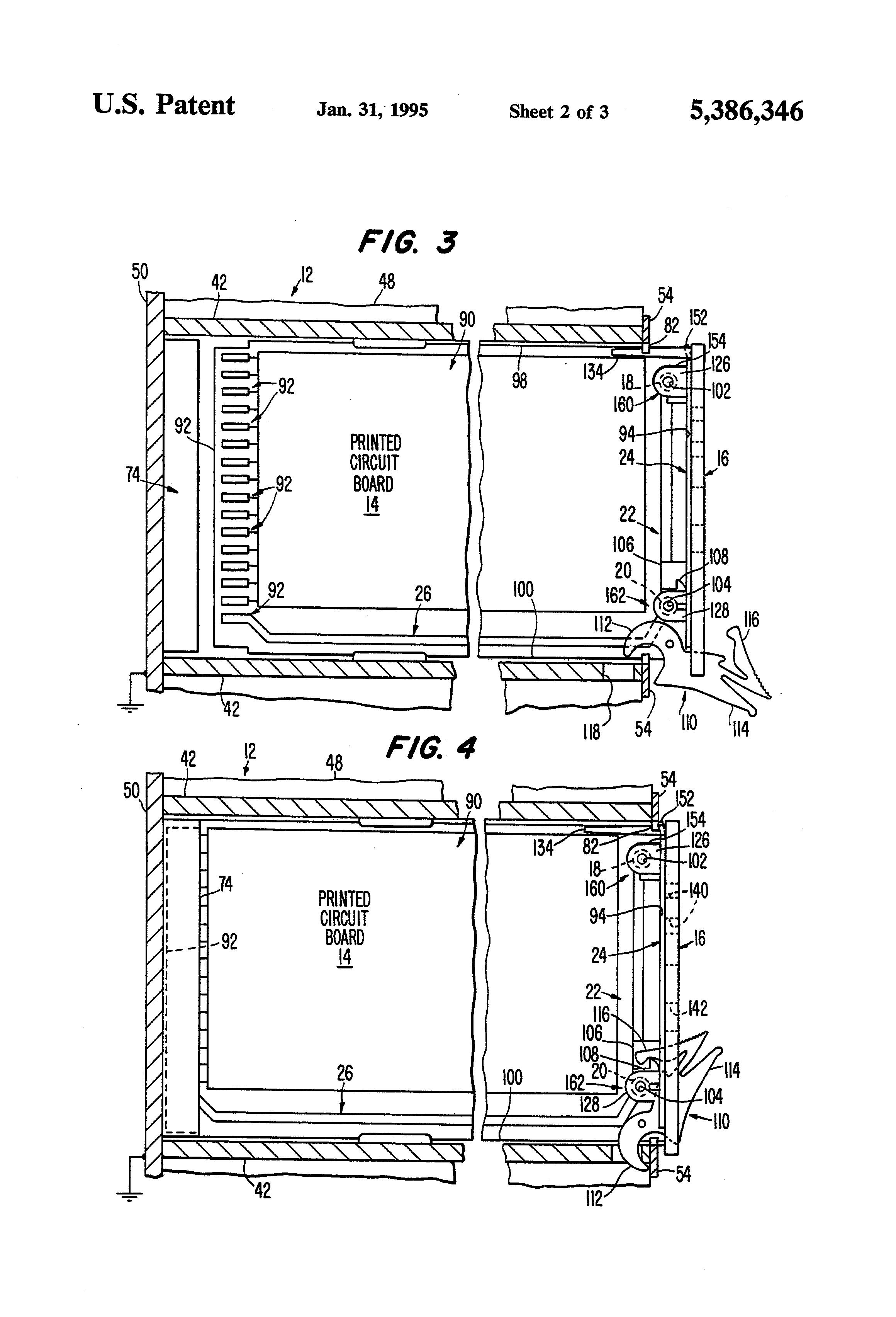 patent us5386346