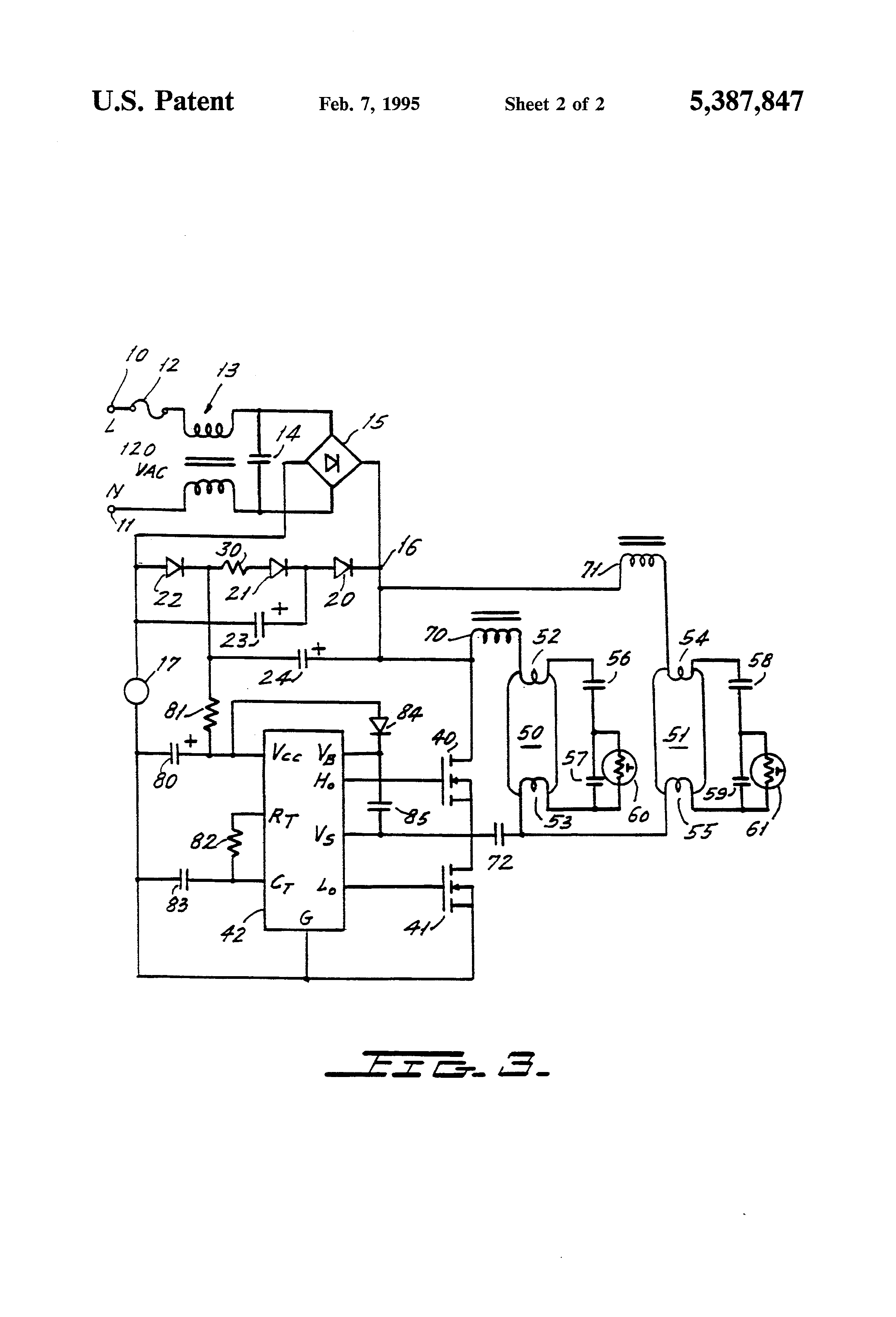 patent us5387847