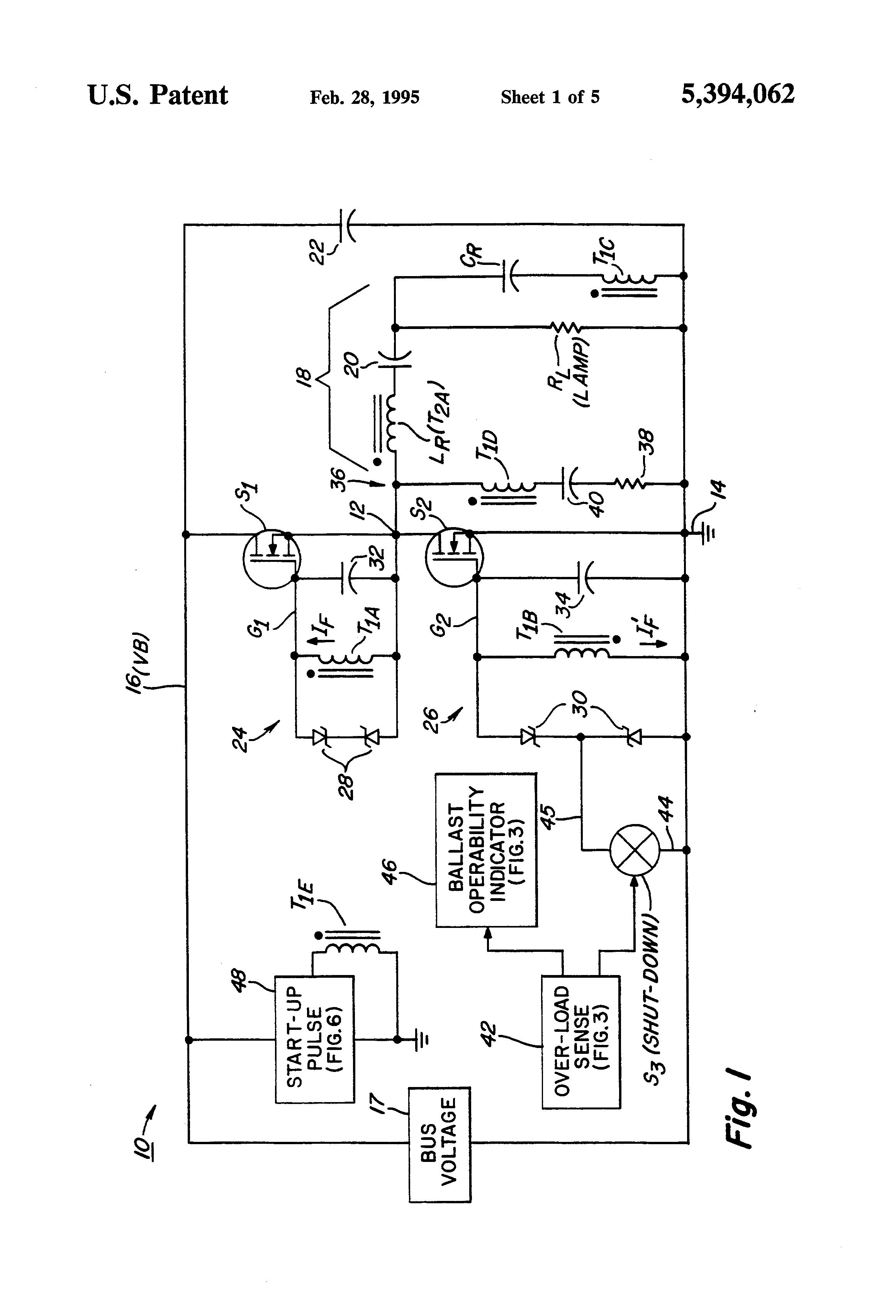 patent us5394062