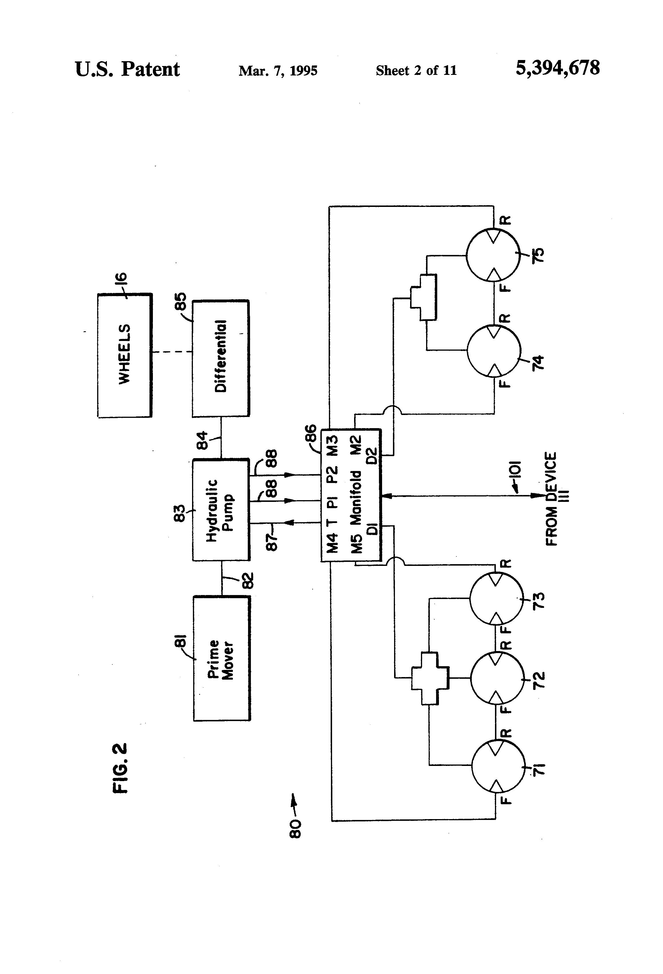 patent us5394678