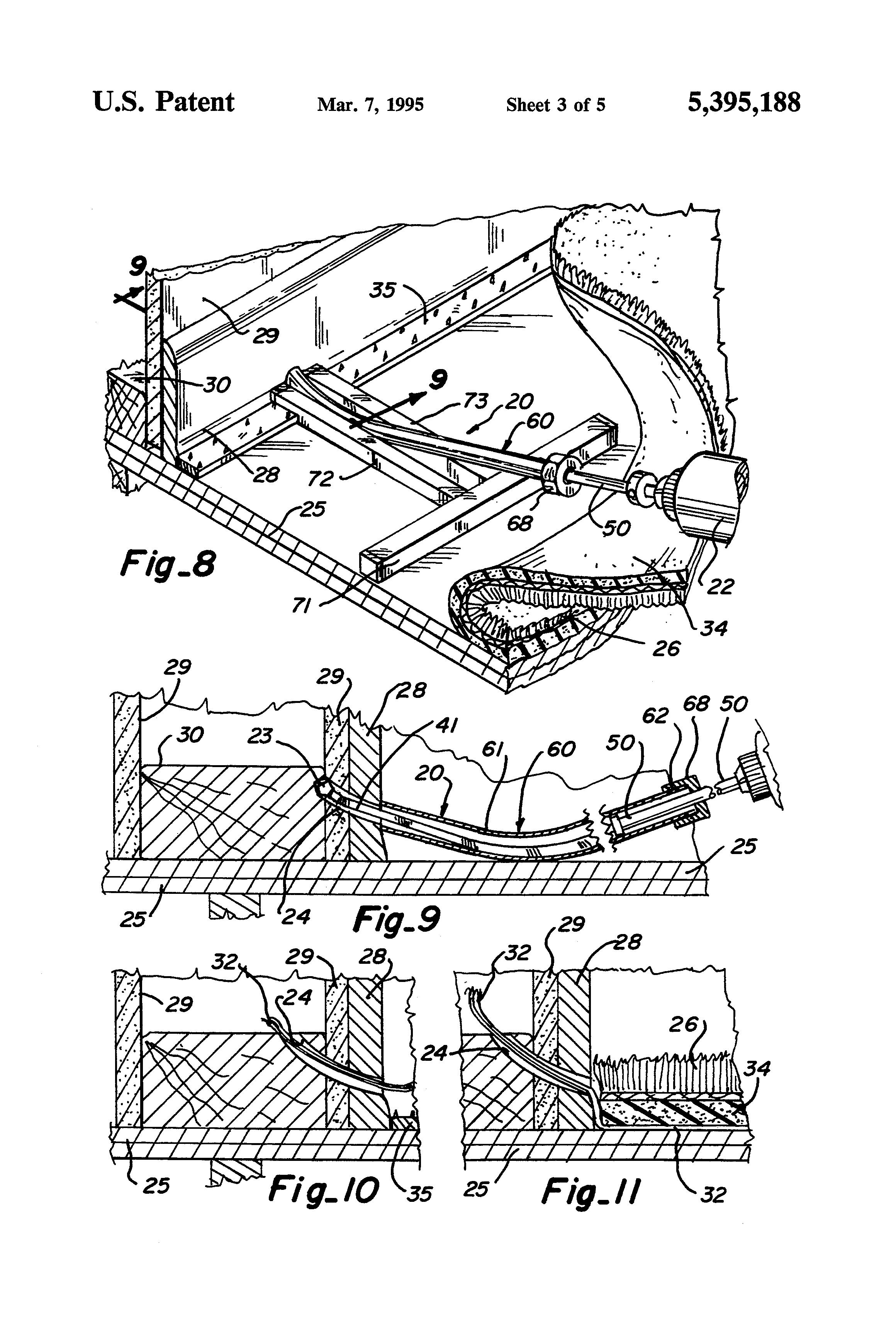 patent us5395188