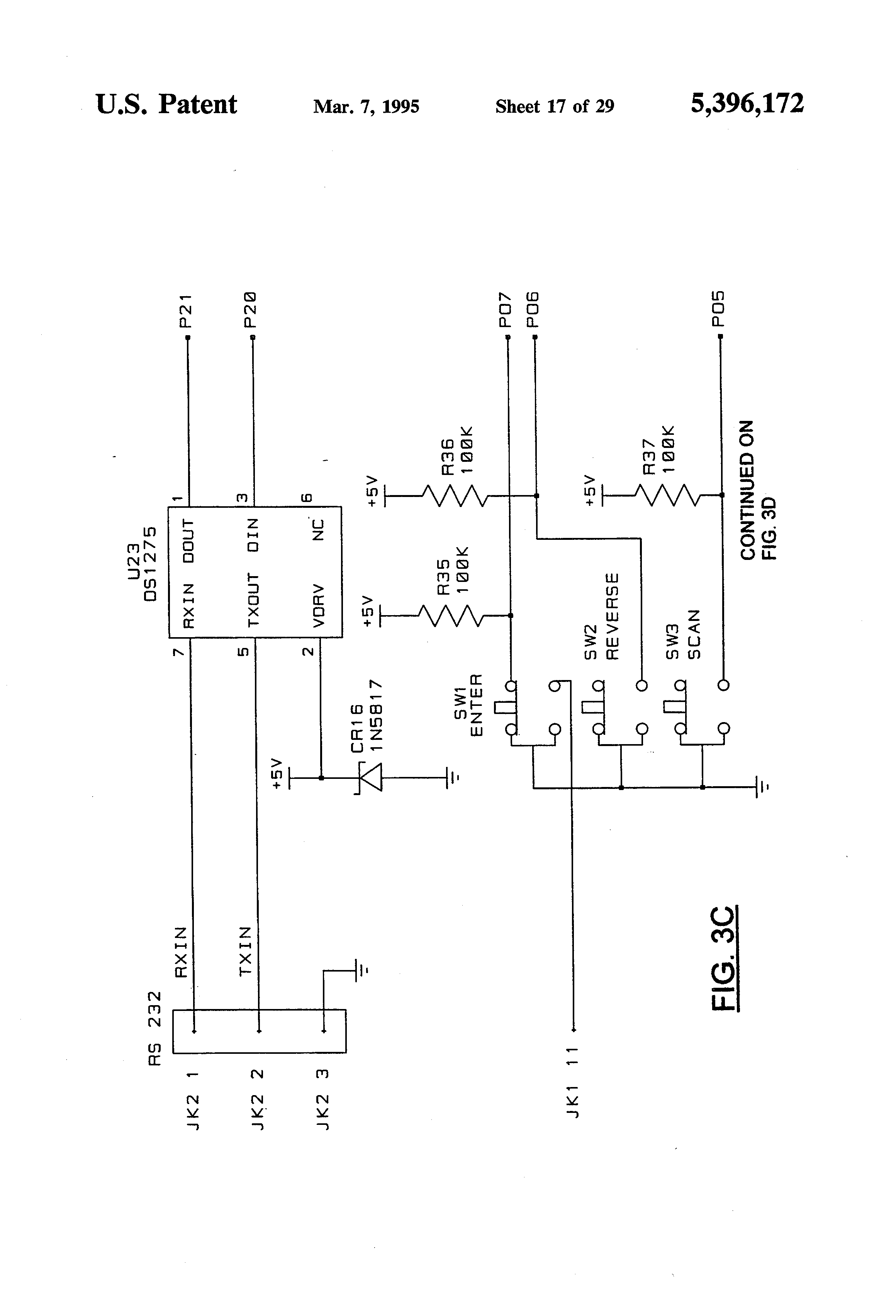 US5396172 17 qualitrol 167 wiring diagram qualitrol 167 wiring diagram \u2022 wiring qualitrol liquid level gauge wiring diagram at bakdesigns.co