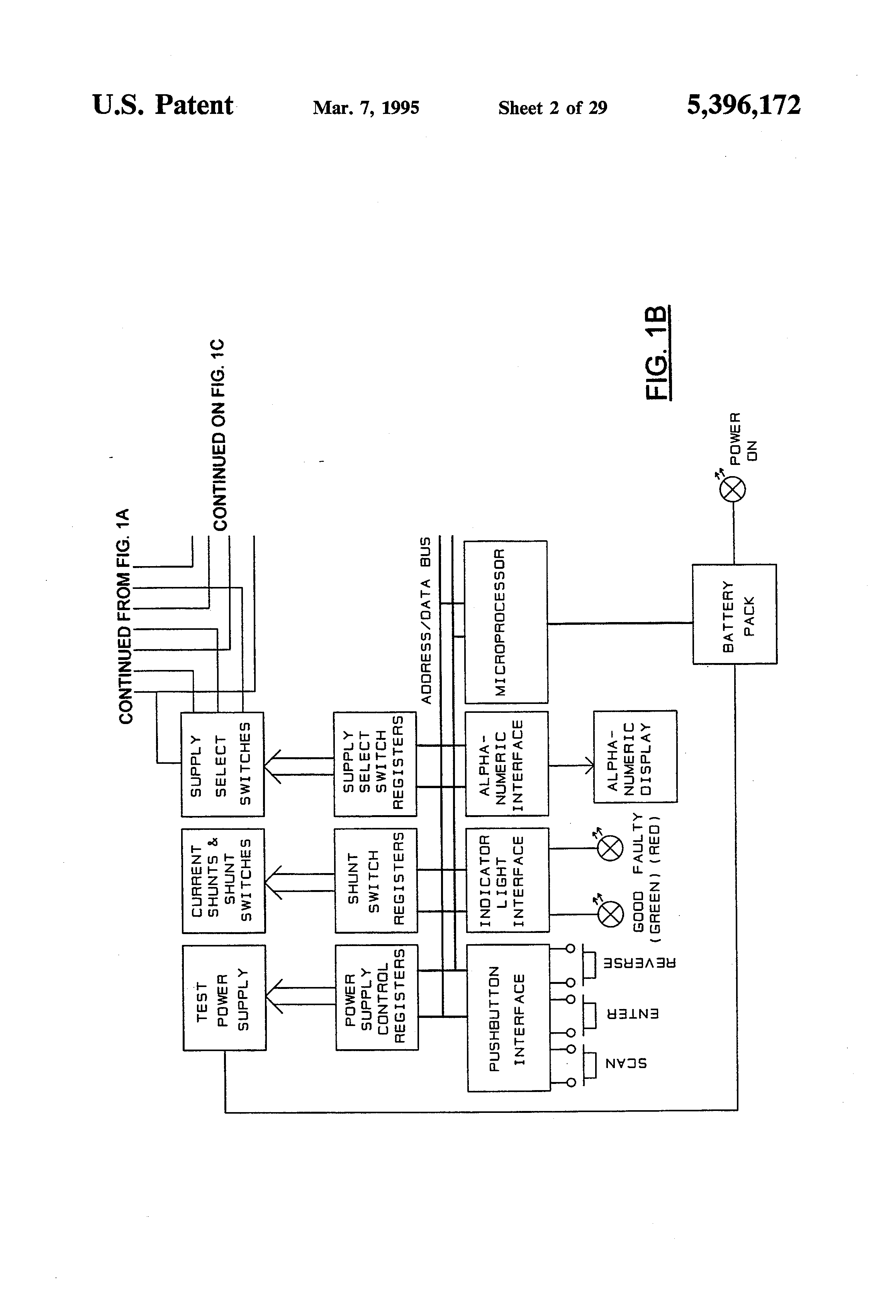 US5396172 2 patent us5396172 transformer fault analyzer google patents qualitrol 167 wiring diagram at mifinder.co