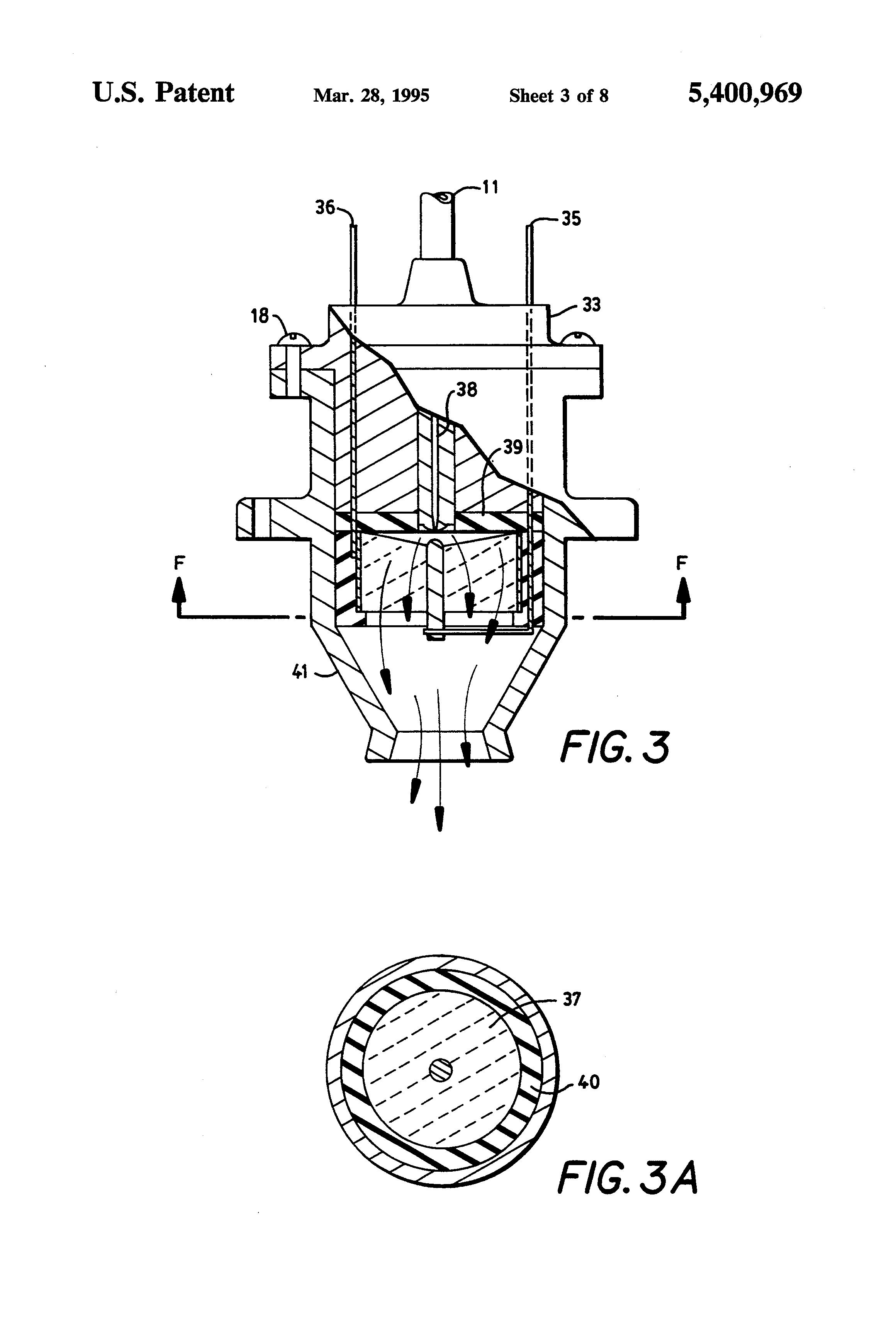 patent us5400969 liquid vaporizer and diffuser google patents