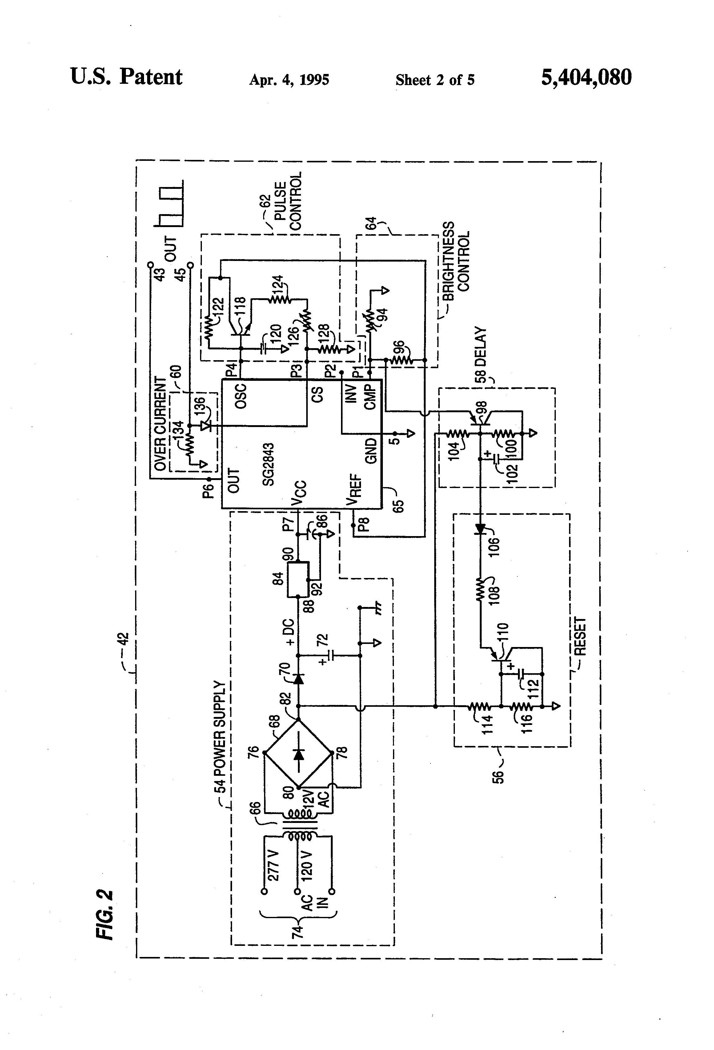 patent us5404080