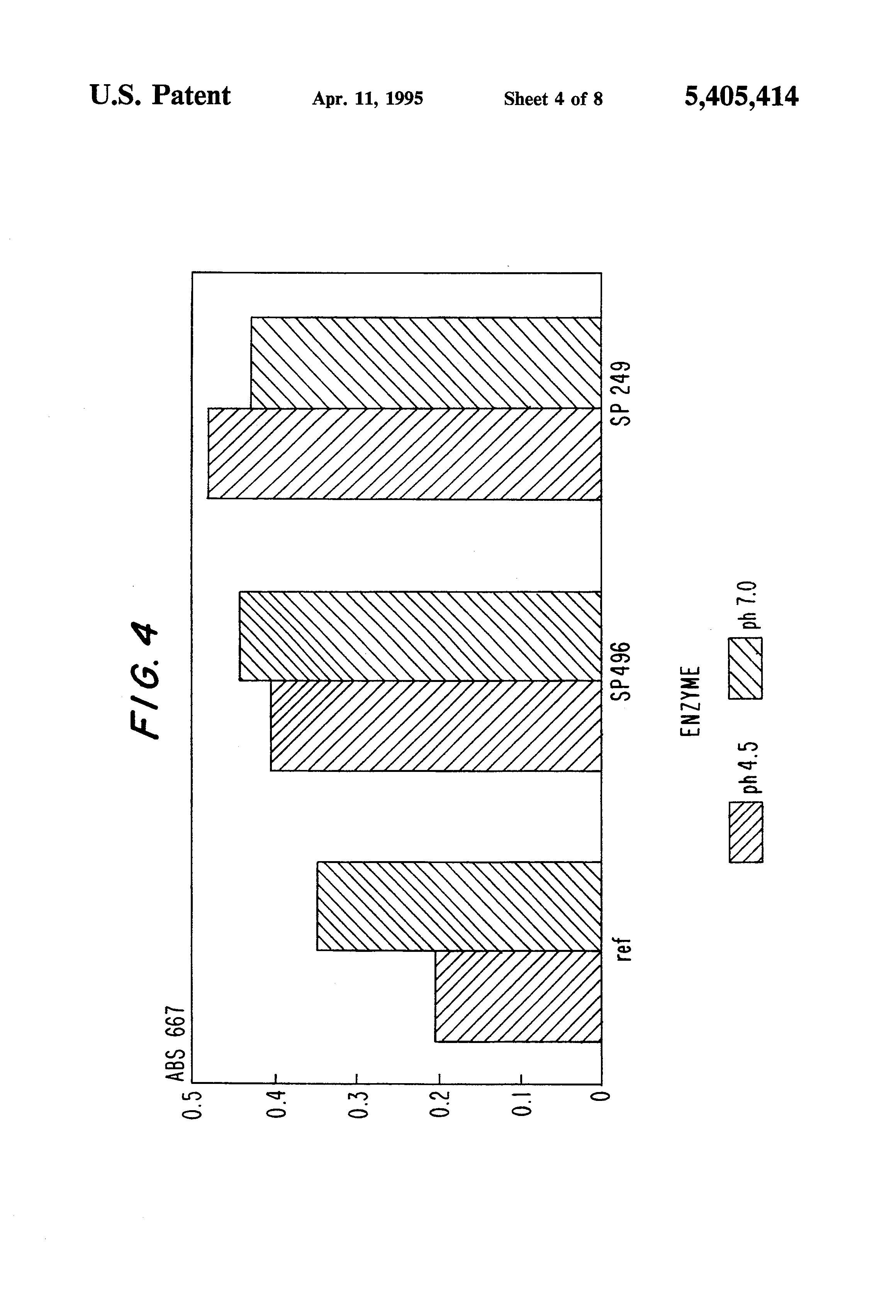 Patent Us5405414 Removal Of Printing Paste Thickener And Excess