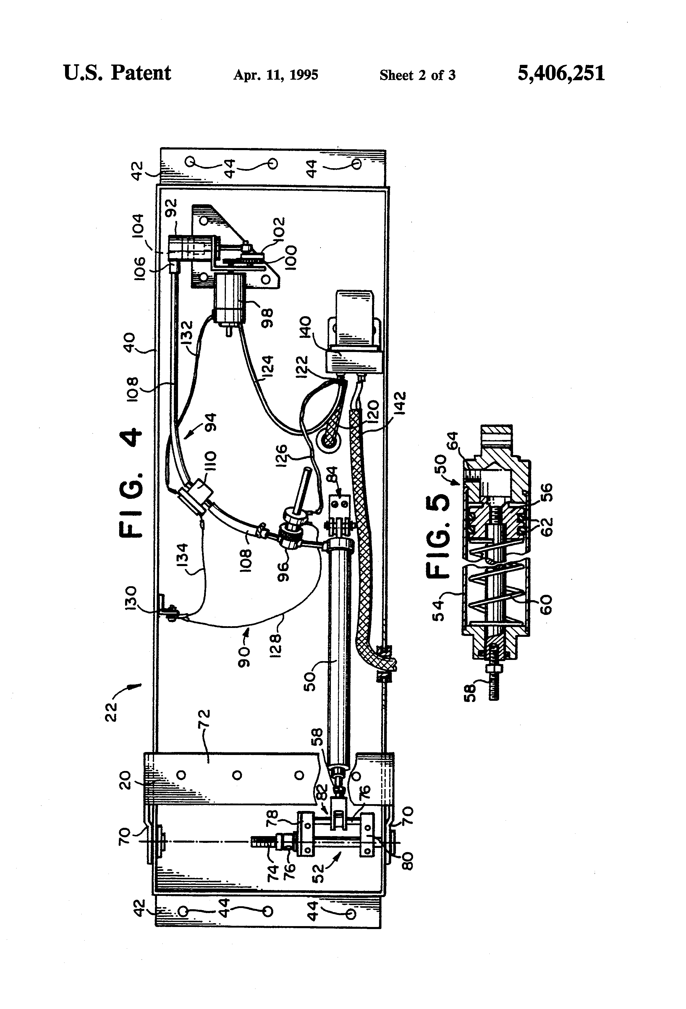 transpec wiring diagram for sign detailed wiring diagrams transpec wiring diagram for sign completed wiring diagrams wiring diagram 2004 ranger c che patent us5406251 air
