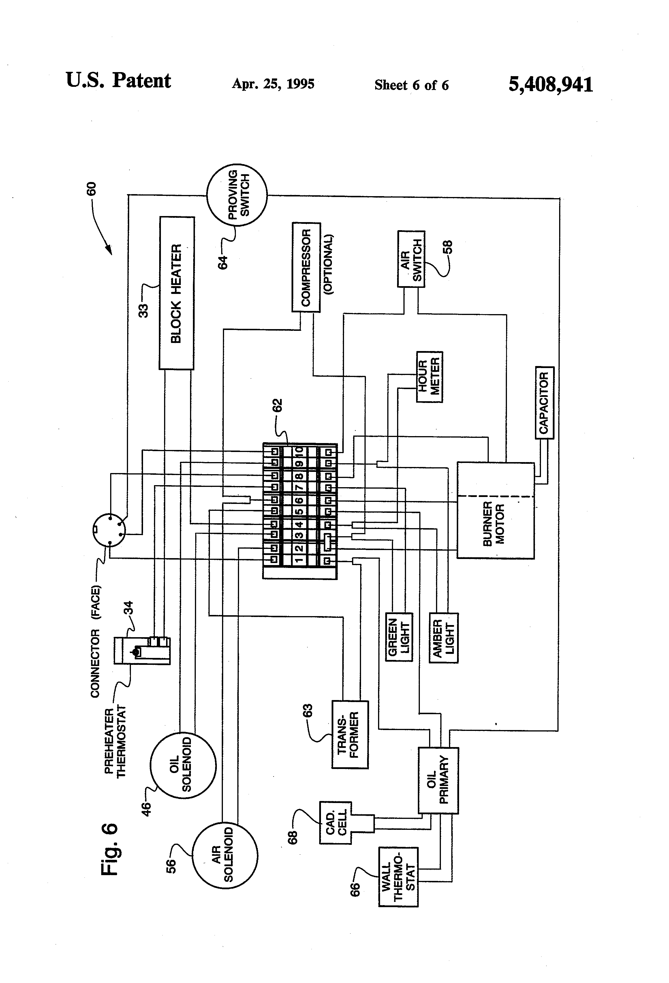 US6380862 further Elektrische Symbolen additionally Dayton Timer Relay Wiring Diagram together with Electrical Services besides Bedroom Wiring Circuit. on surge protector for breaker panel