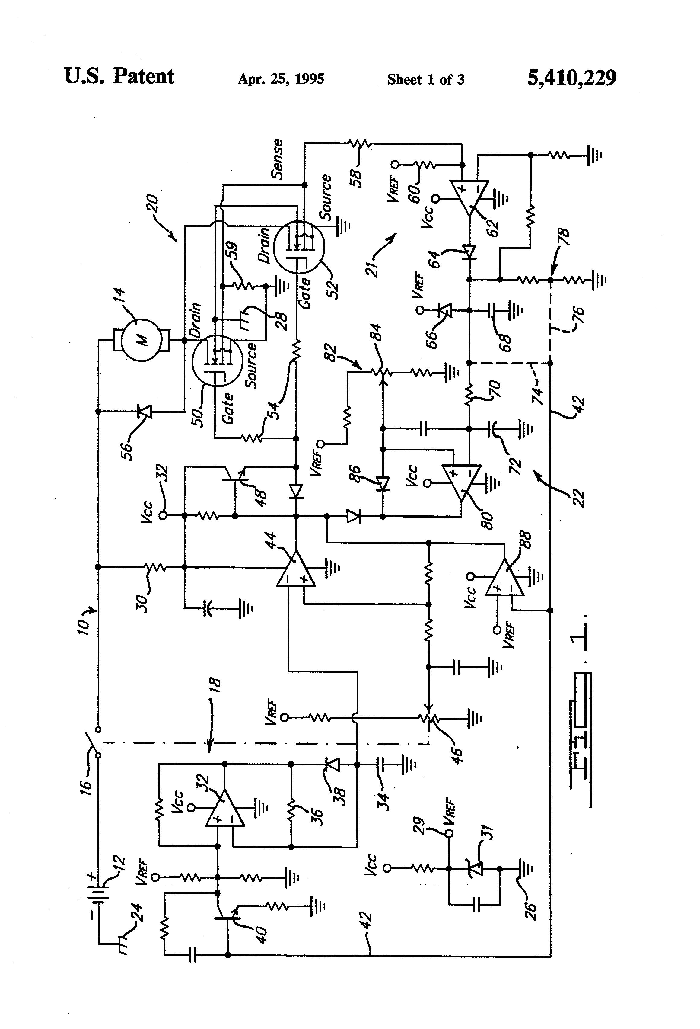 patent us5410229
