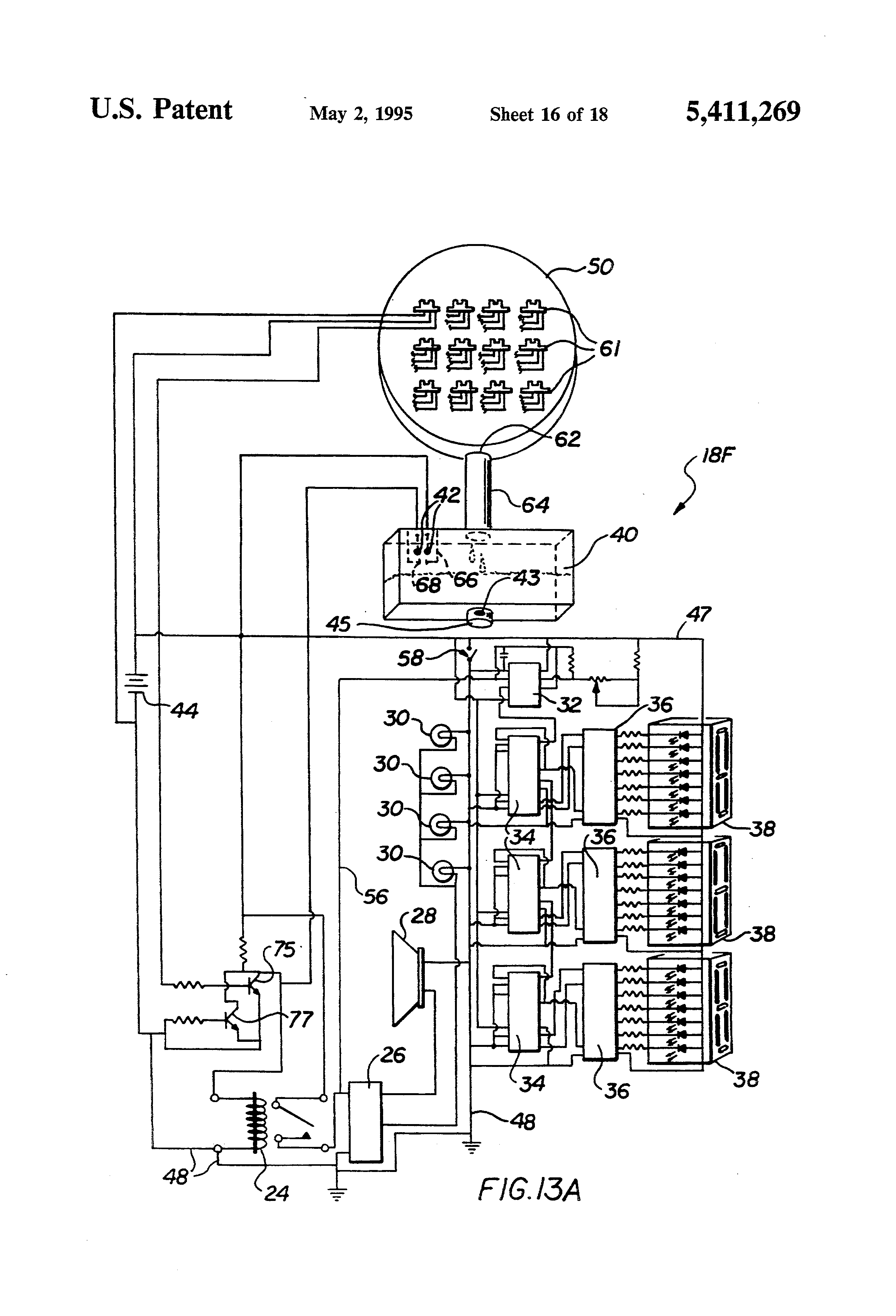 patent us5411269