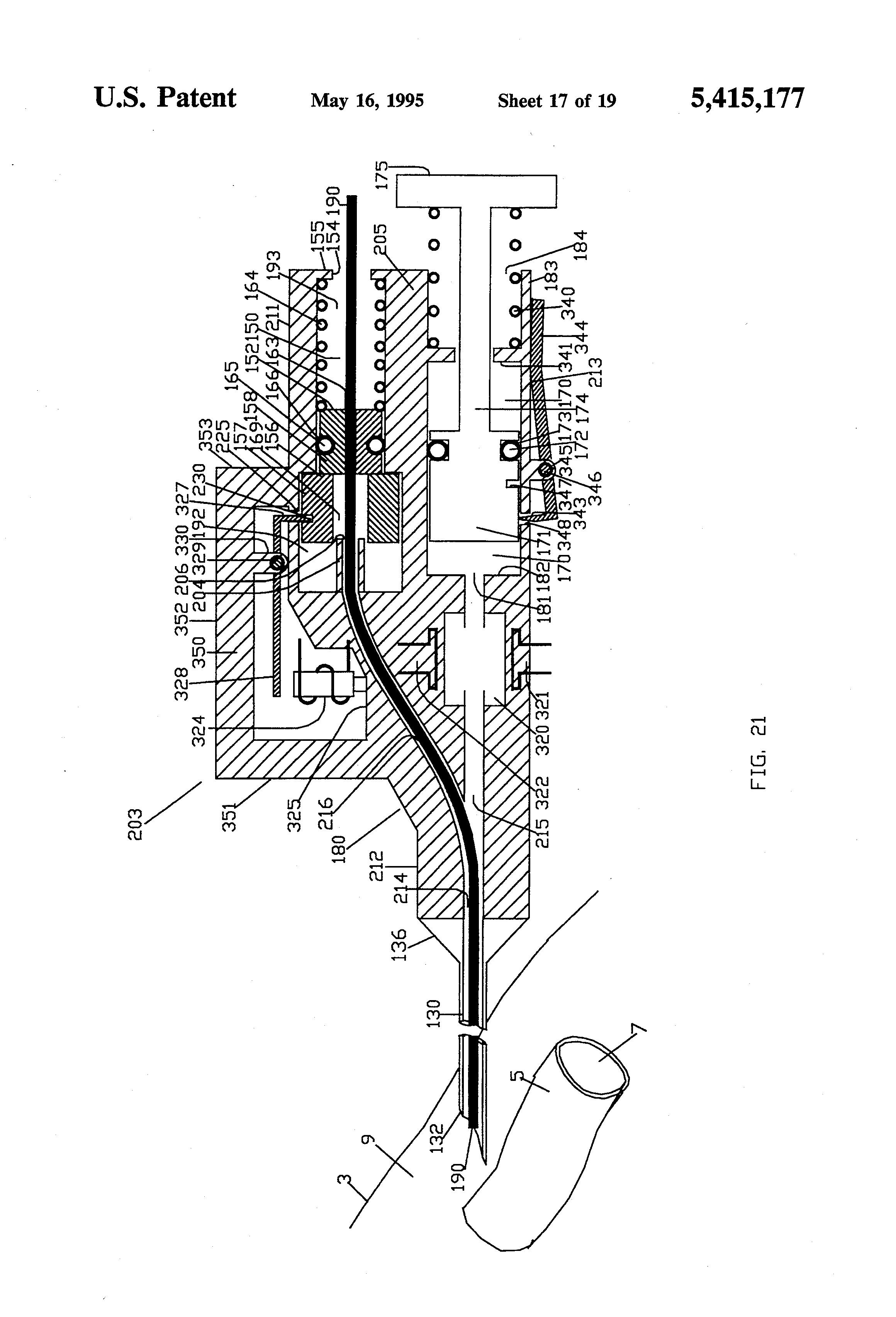 patent us5415177