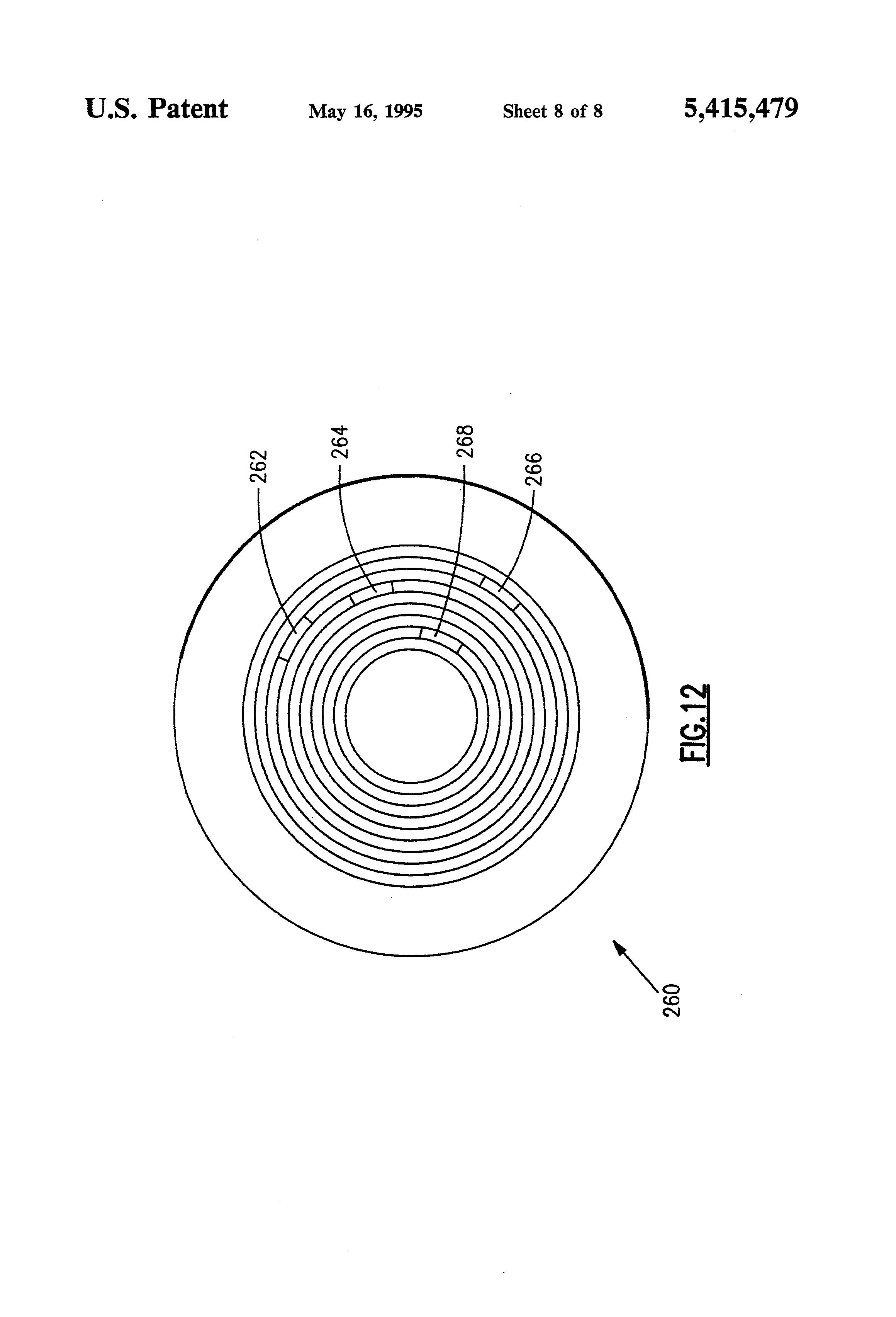 Patent US Postal Bar Code Printing With Engraved - Us zip code alphanumeric