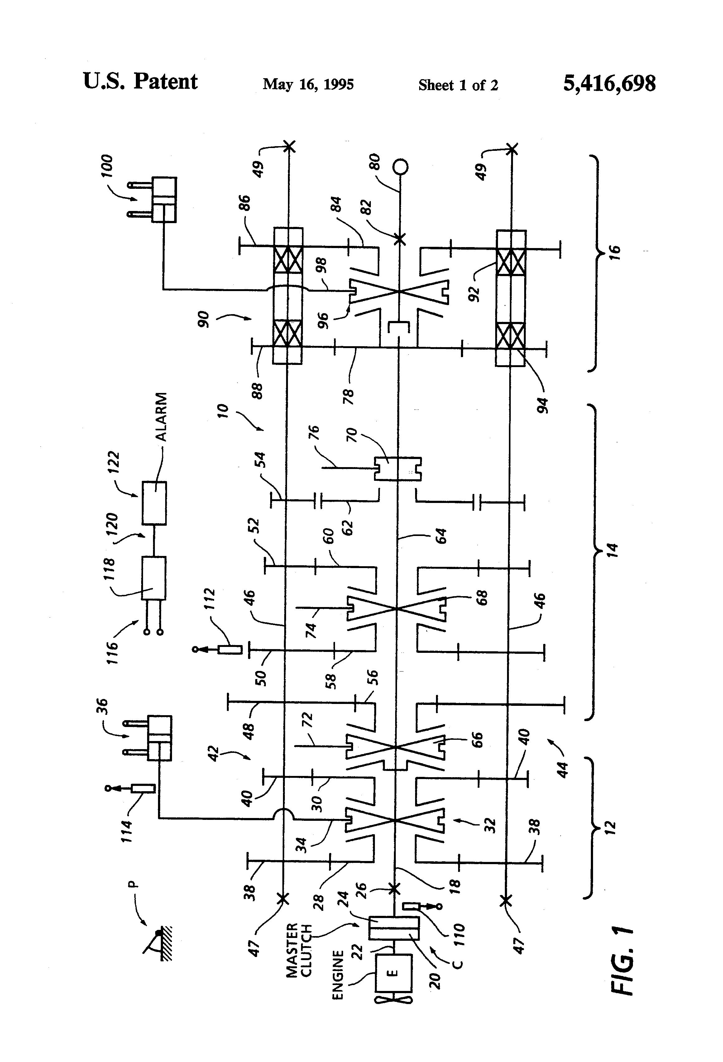 patent us5416698